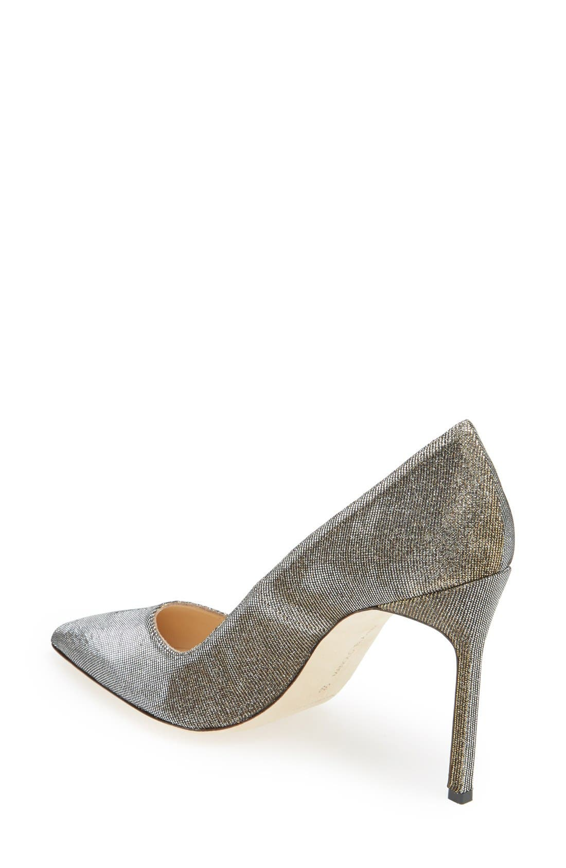 BB Pointy Toe Pump,                             Alternate thumbnail 57, color,