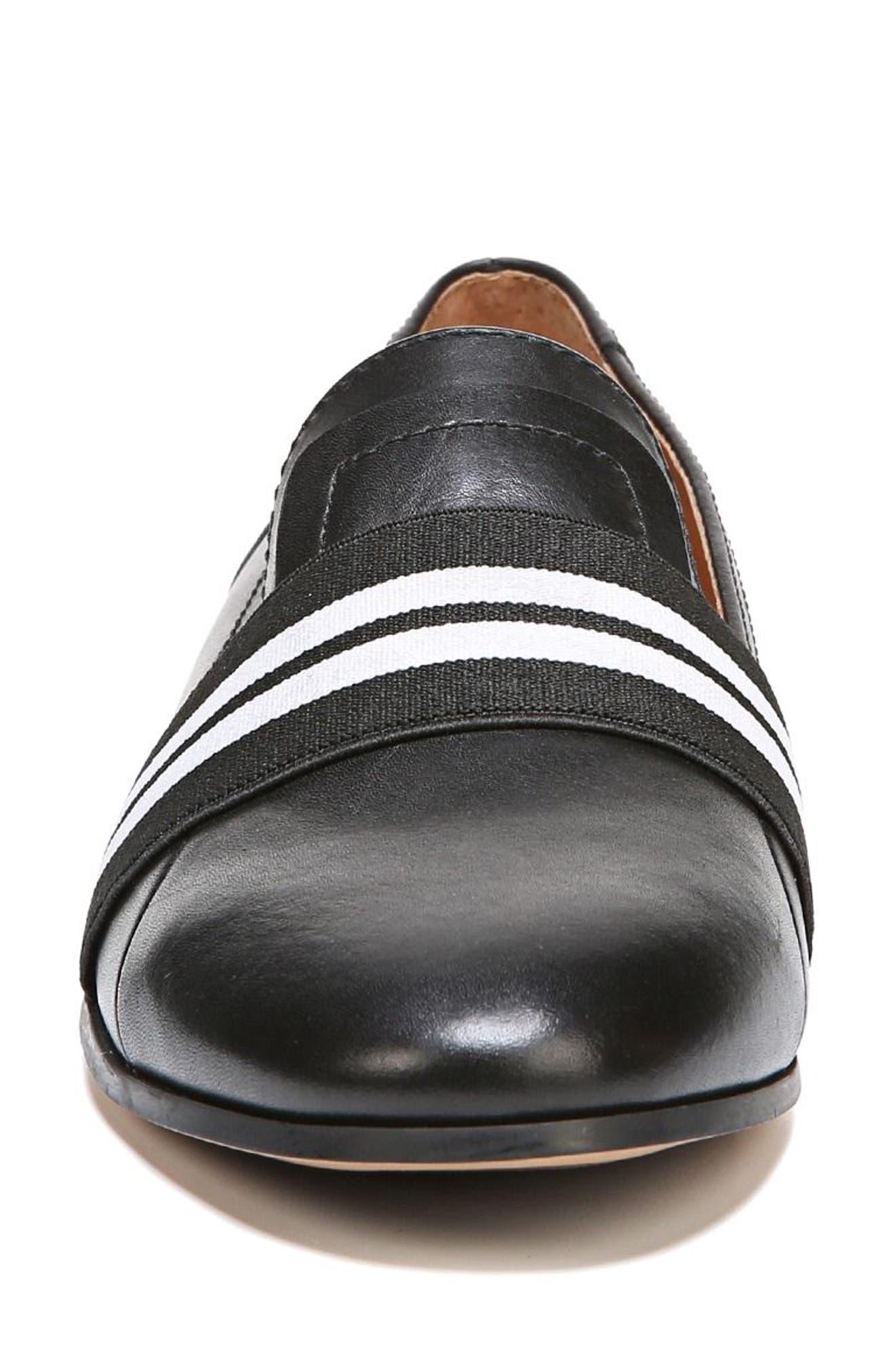 Odyssey Loafer,                             Alternate thumbnail 4, color,                             001