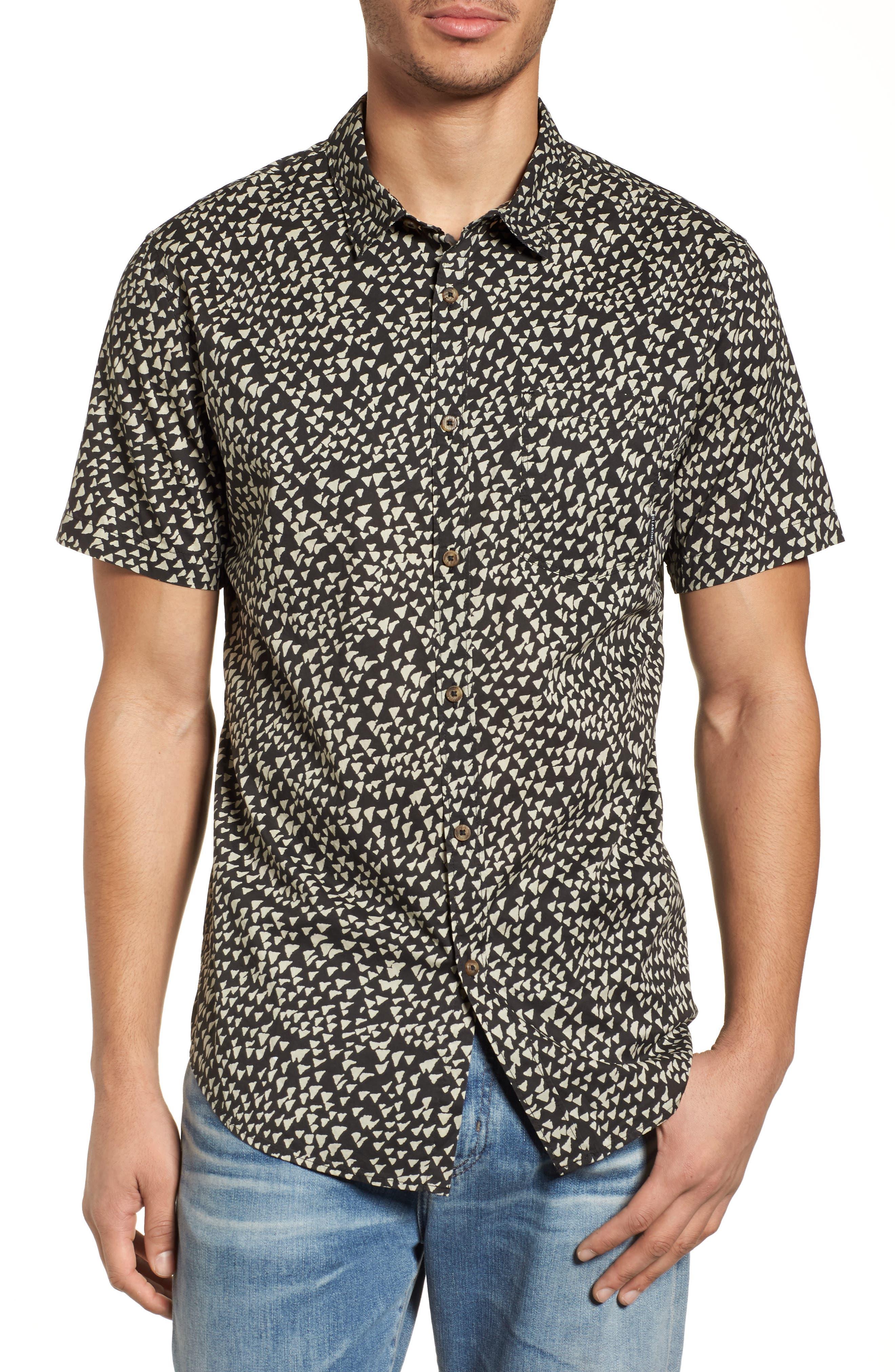 Sundays Mini Short Sleeve Shirt,                             Main thumbnail 2, color,