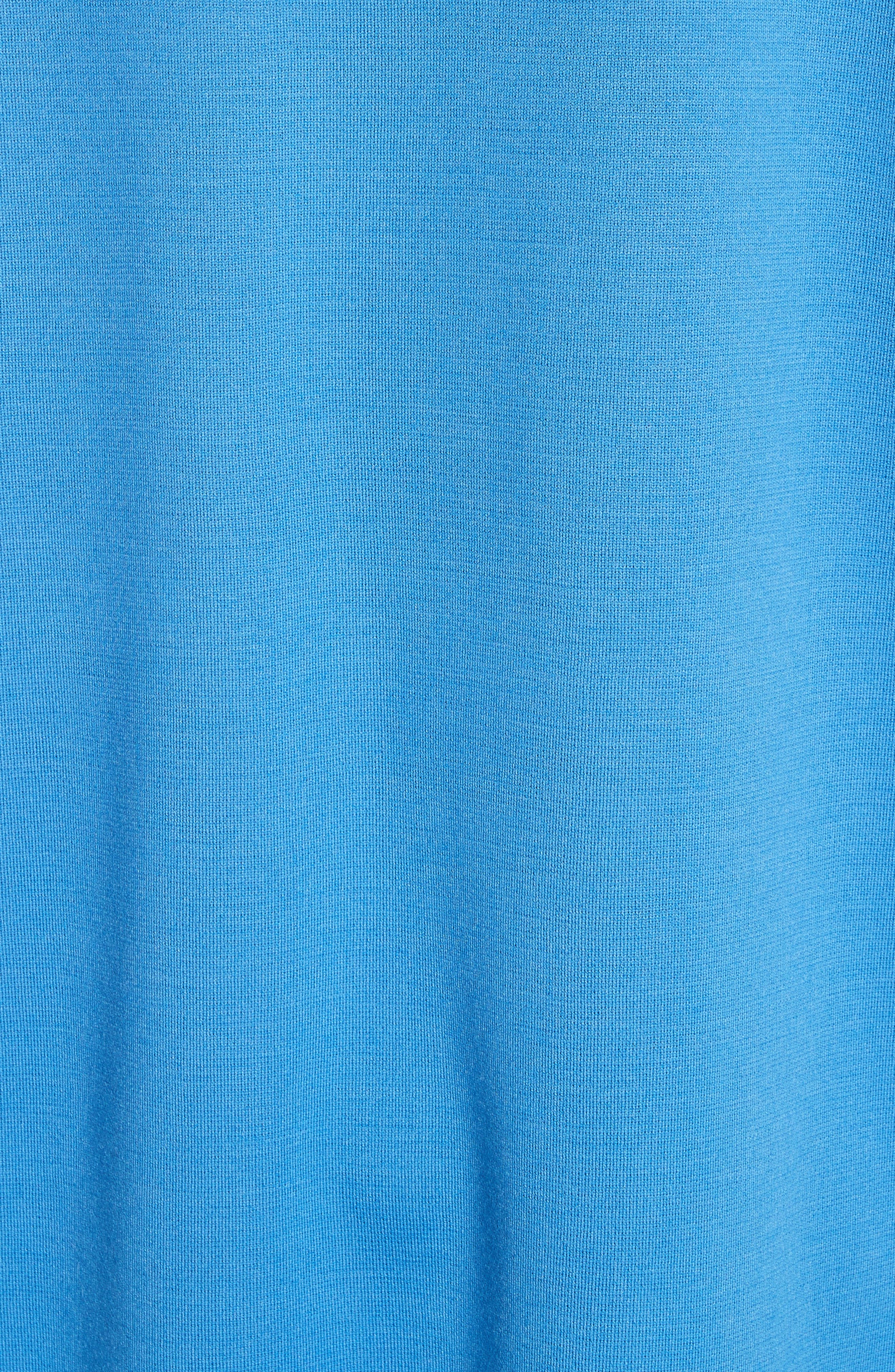 Milano Knit Tunic,                             Alternate thumbnail 5, color,                             420