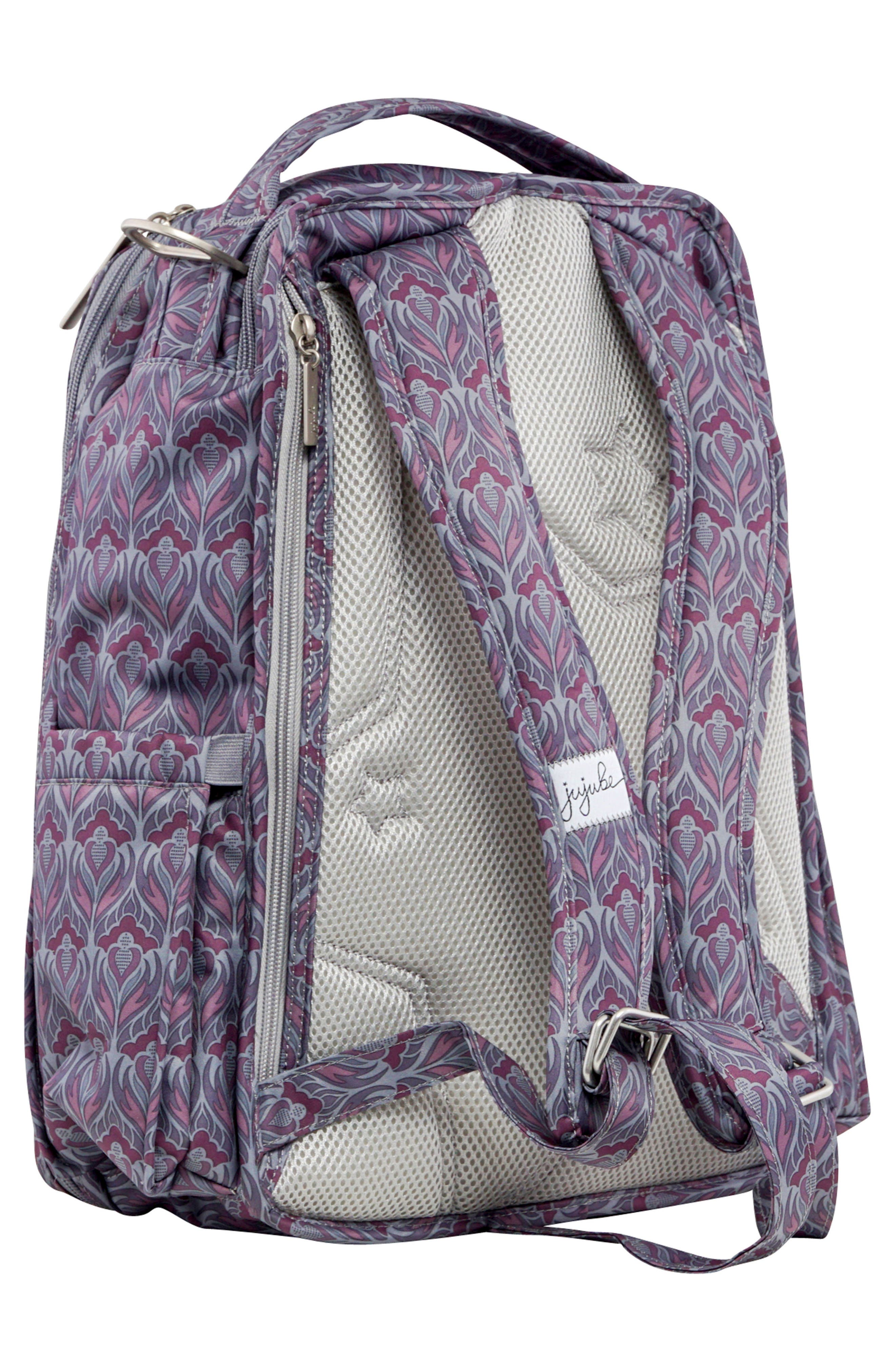 'Be Right Back' Diaper Backpack,                             Alternate thumbnail 89, color,