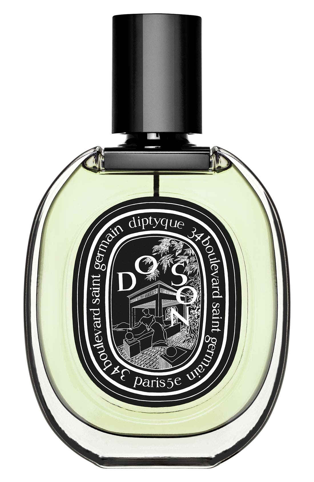 Do Son Eau de Parfum,                             Main thumbnail 1, color,                             000