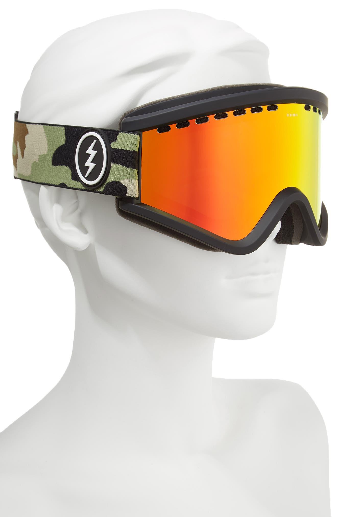 EGV Snow Goggles,                             Alternate thumbnail 7, color,