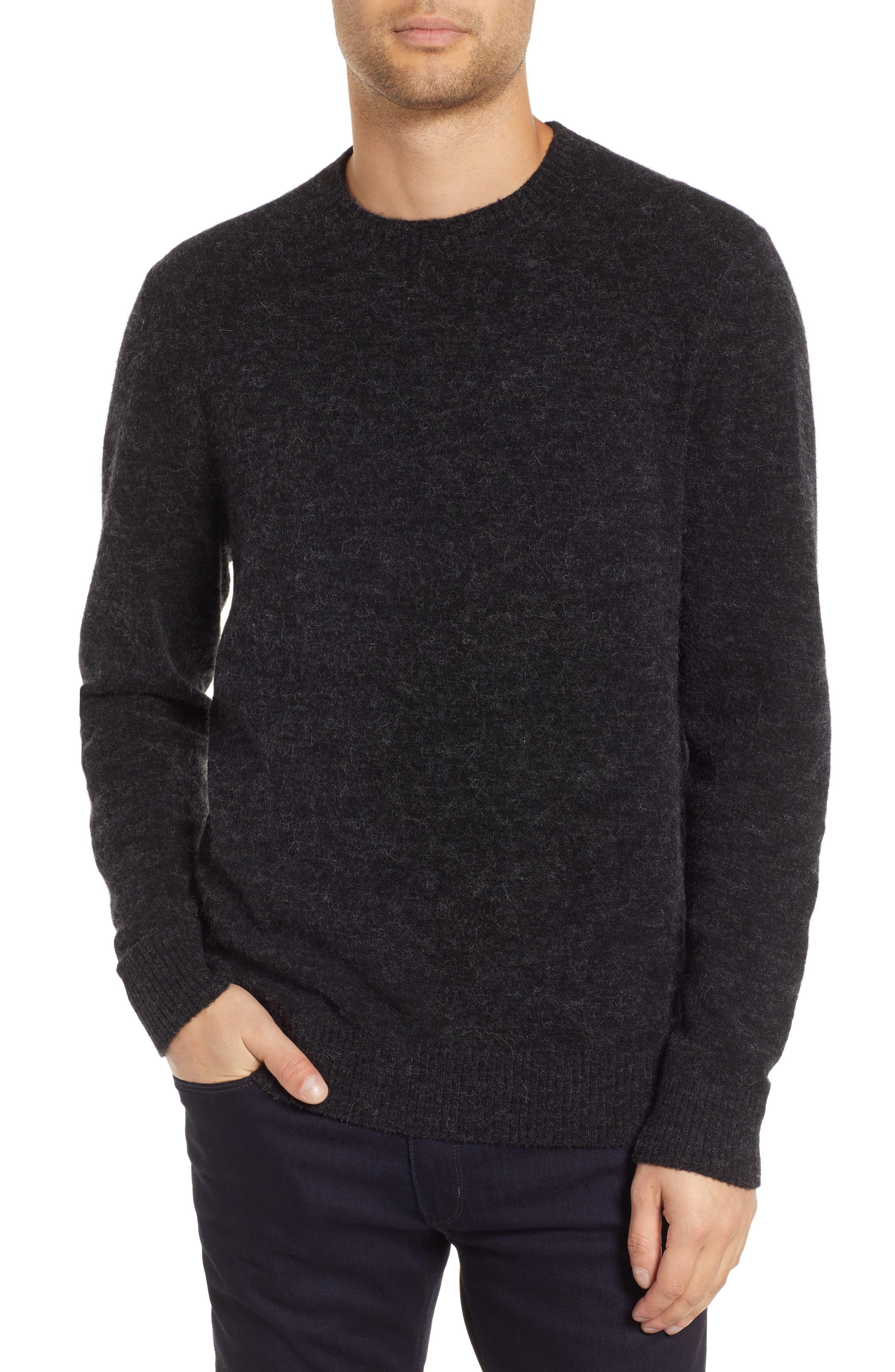 Seridon Oversize Crewneck Sweater,                             Main thumbnail 1, color,                             020