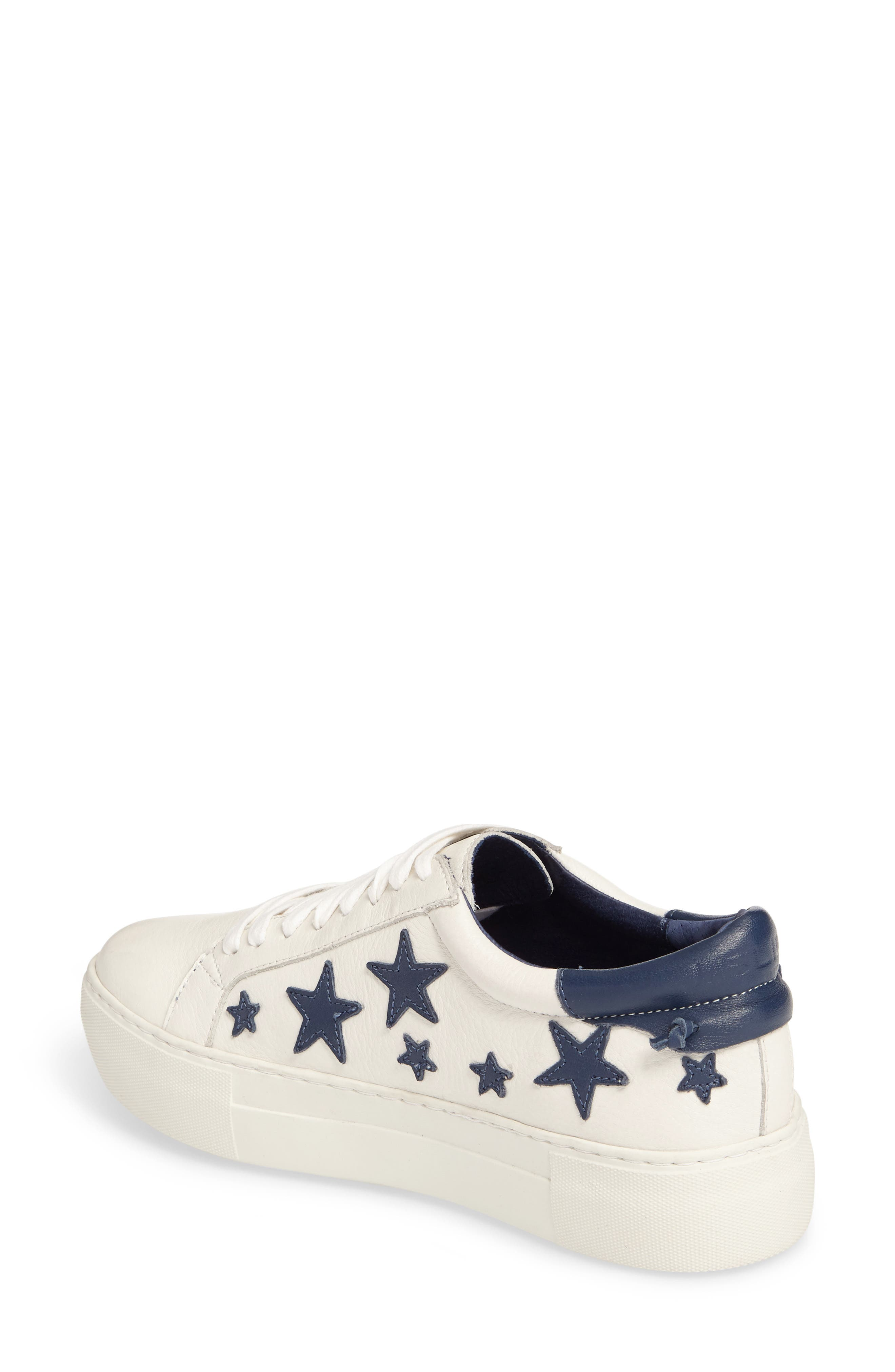 Alabama Sneaker,                             Alternate thumbnail 2, color,                             122