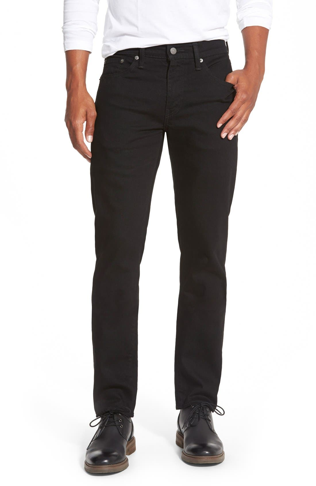 511<sup>™</sup> Slim Fit Jeans,                         Main,                         color, NIGHTSHINE