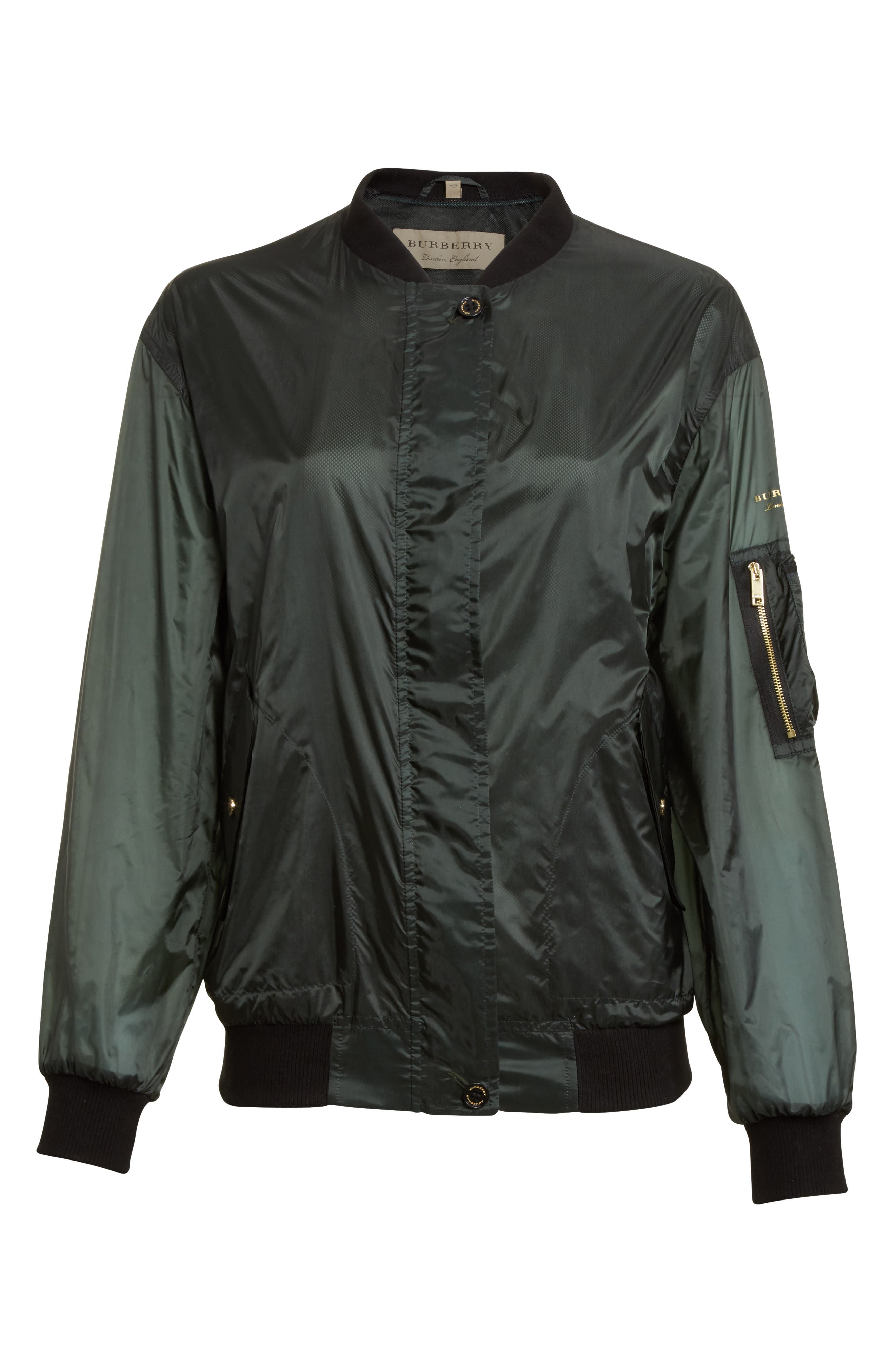 Mayther Technical Bomber,                             Alternate thumbnail 2, color,