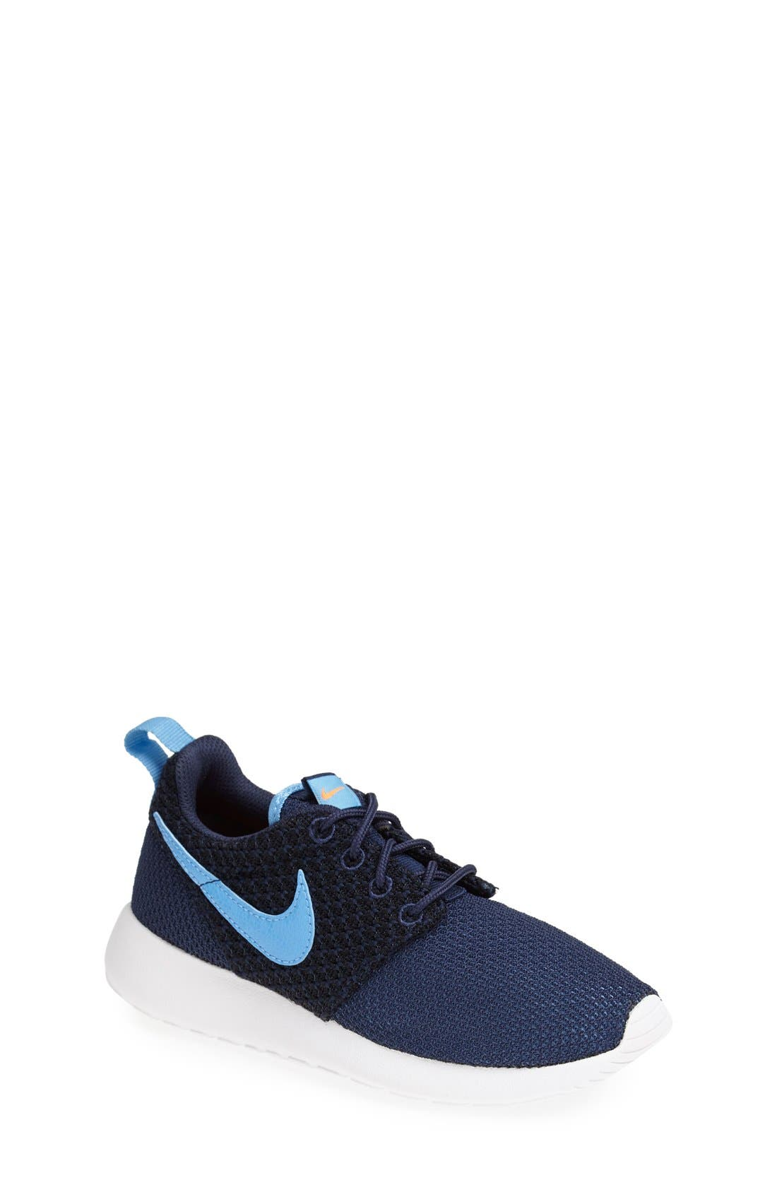 'Roshe Run' Sneaker,                             Main thumbnail 38, color,