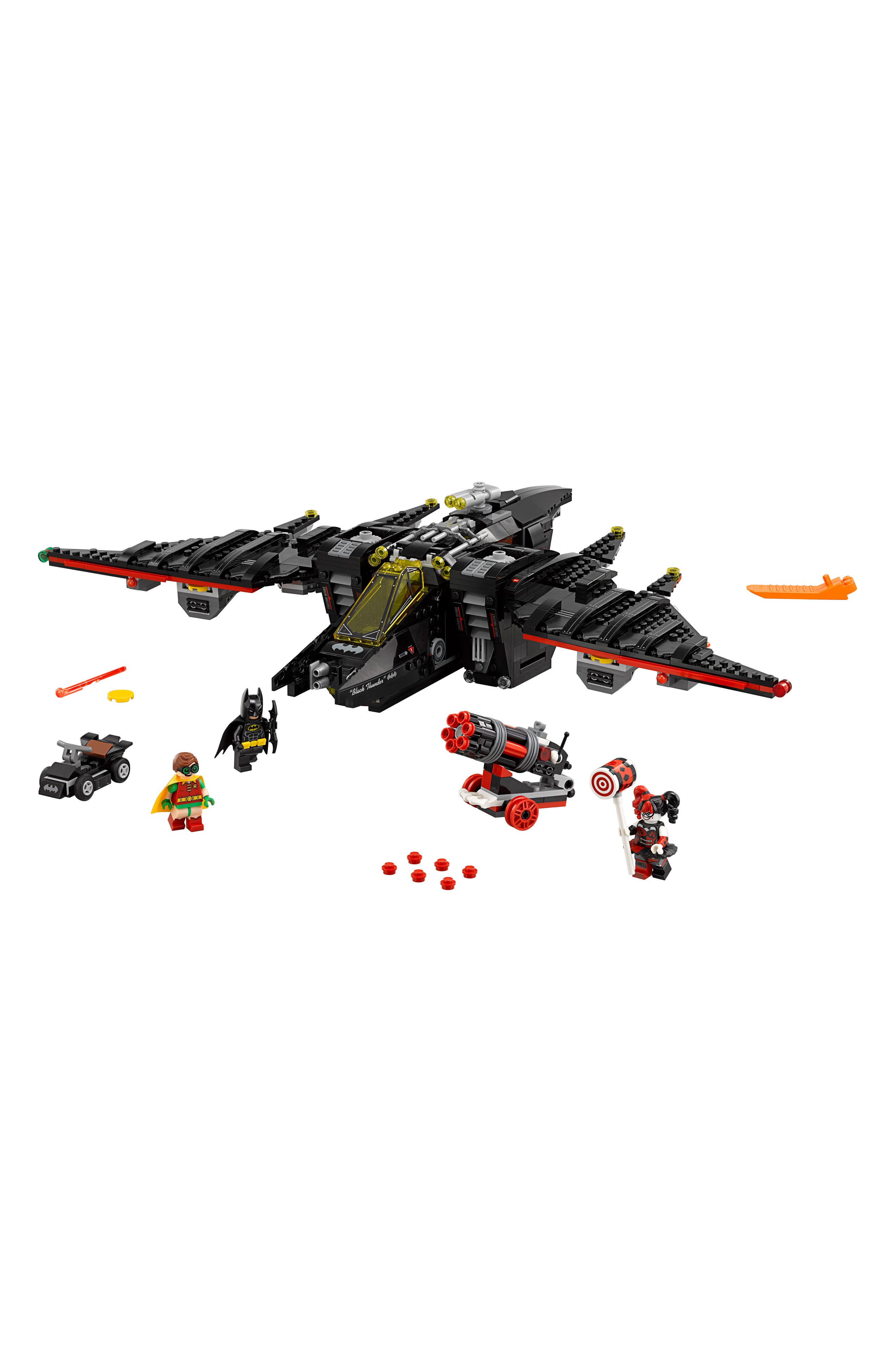 BATMAN MOVIE:The Batwing Set - 70916,                             Alternate thumbnail 5, color,                             001
