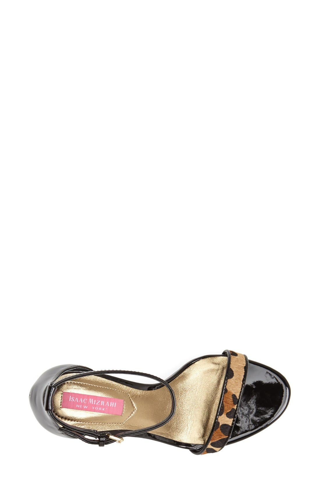 'Popular' Sandal,                             Alternate thumbnail 2, color,                             001