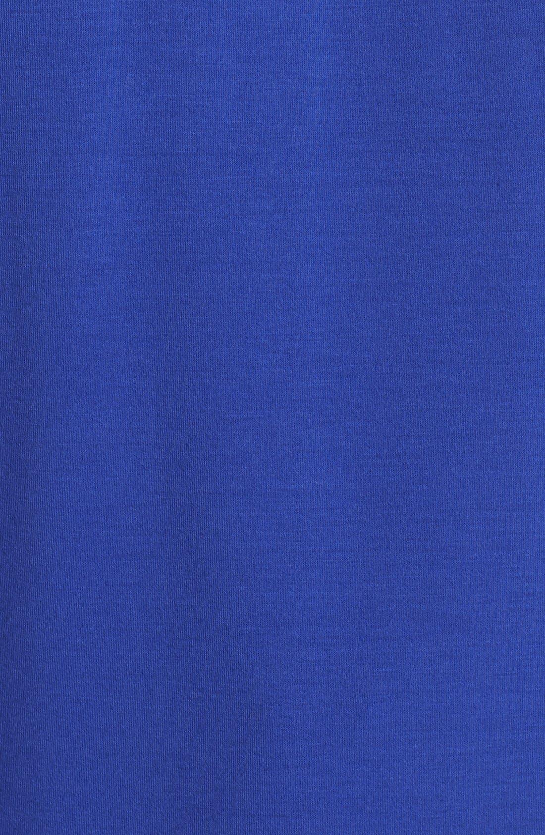 Three-Quarter Sleeve Tee,                             Alternate thumbnail 30, color,