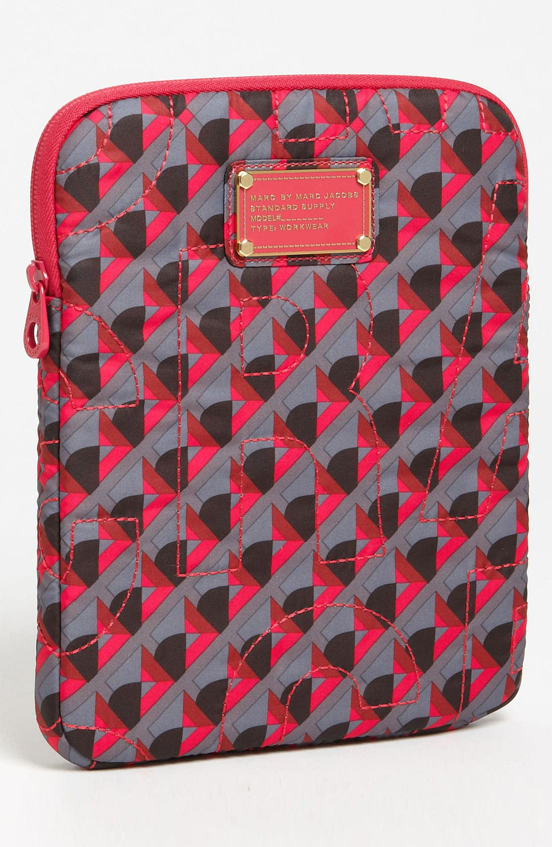 MARC BY MARC JACOBS 'Pretty Nylon' Tablet Case, Main, color, 082