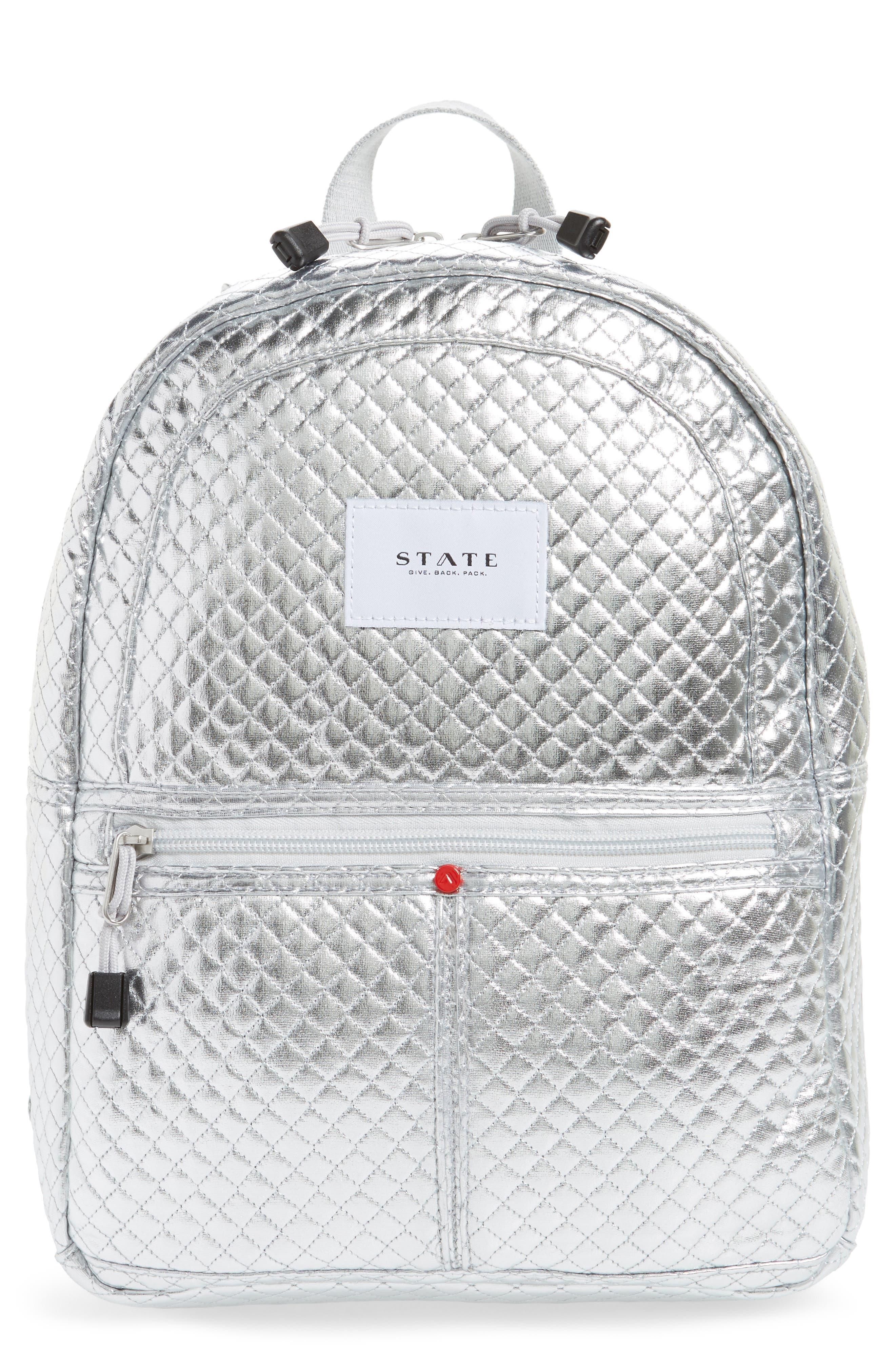 Flatbush Mini Kane Backpack,                             Main thumbnail 1, color,                             040