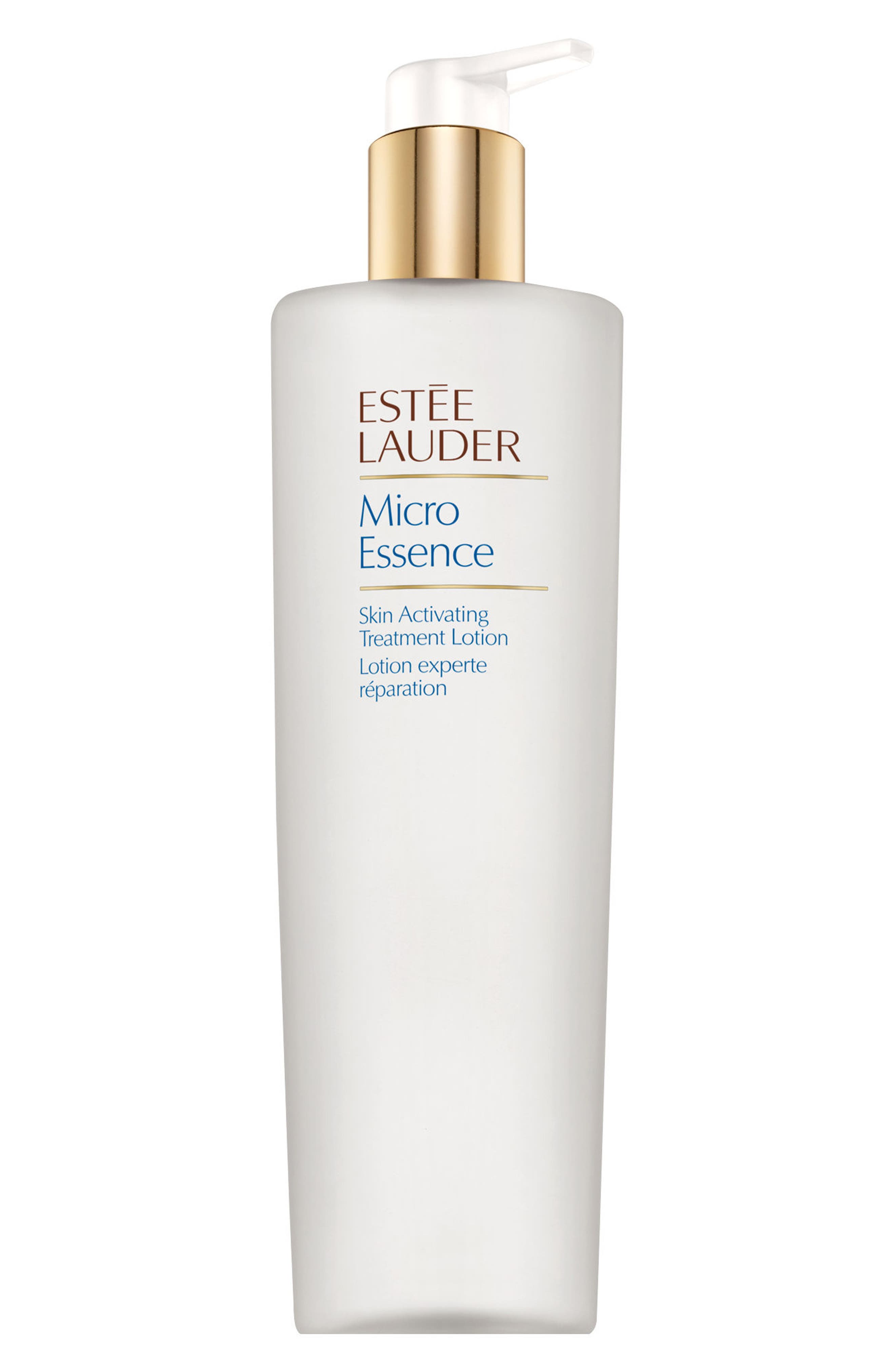 Jumbo Micro Essence Skin Activating Treatment Lotion,                             Main thumbnail 1, color,                             000