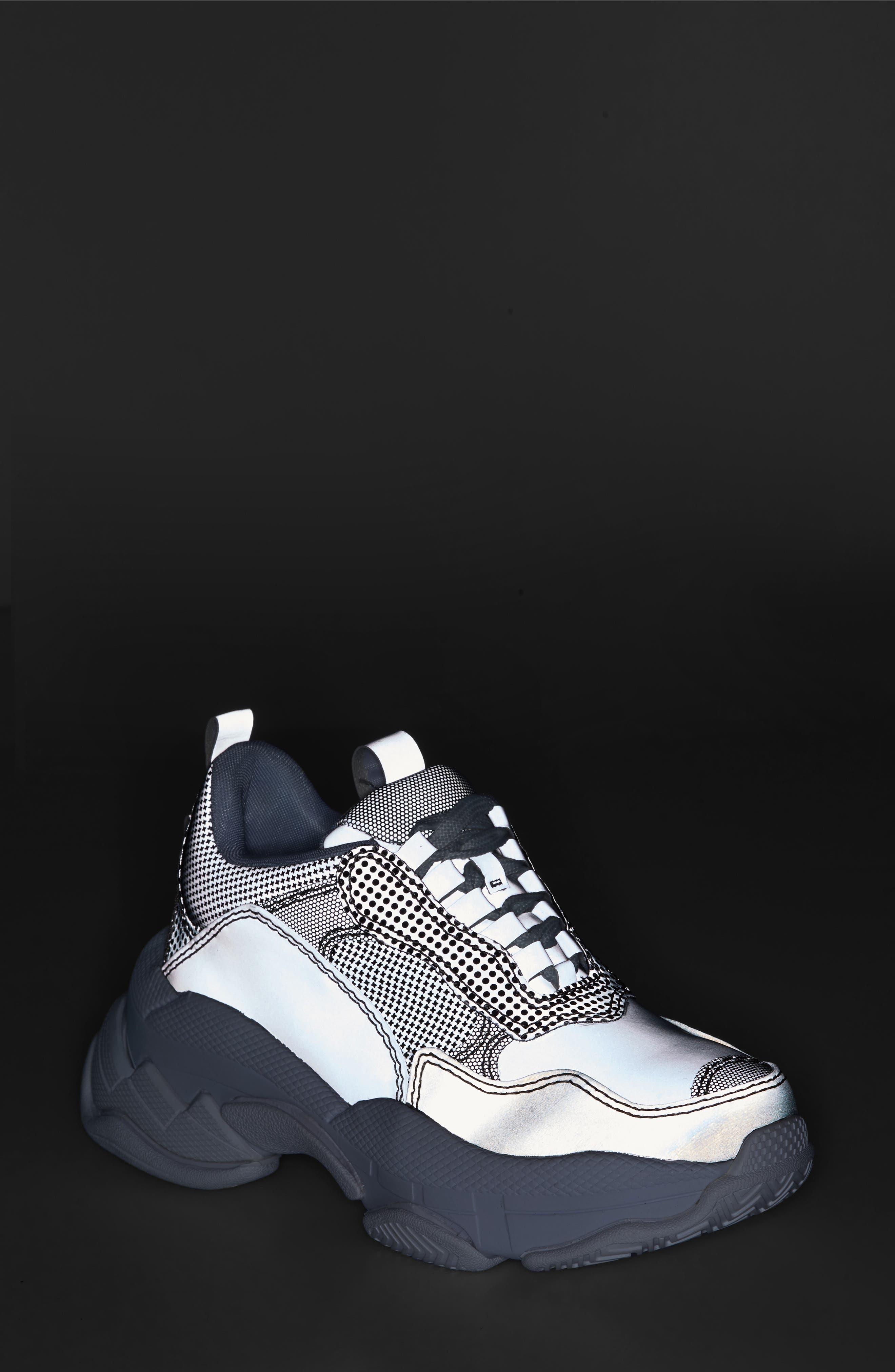 Lo-Fi Sneaker,                             Alternate thumbnail 7, color,                             020