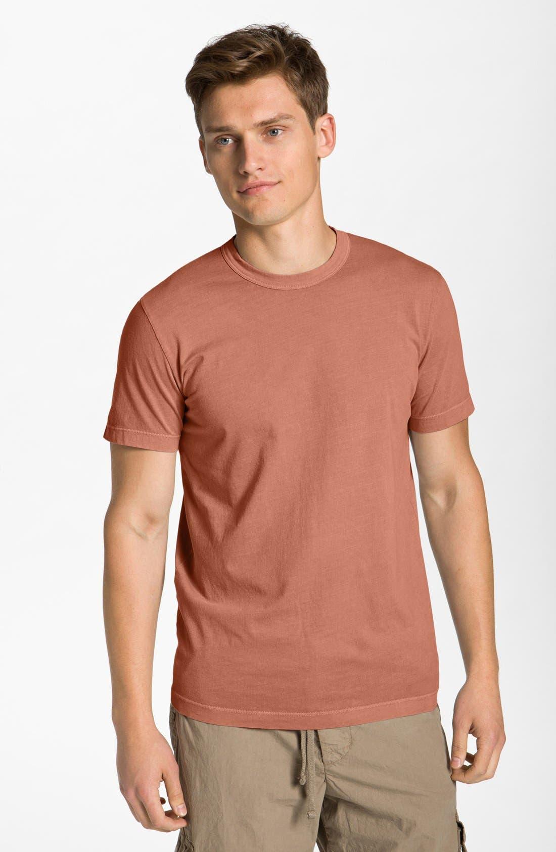 Crewneck Jersey T-Shirt,                             Main thumbnail 48, color,