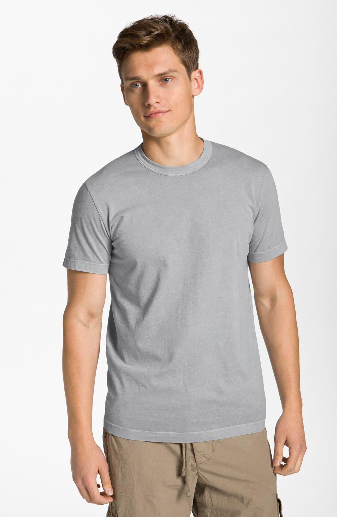 Crewneck Jersey T-Shirt,                             Main thumbnail 33, color,