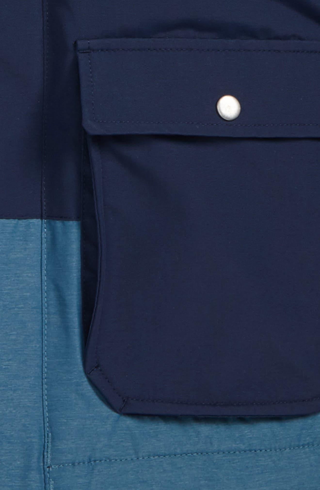 Lost Brook Water Resistant Omni Heat Jacket,                             Alternate thumbnail 2, color,                             464