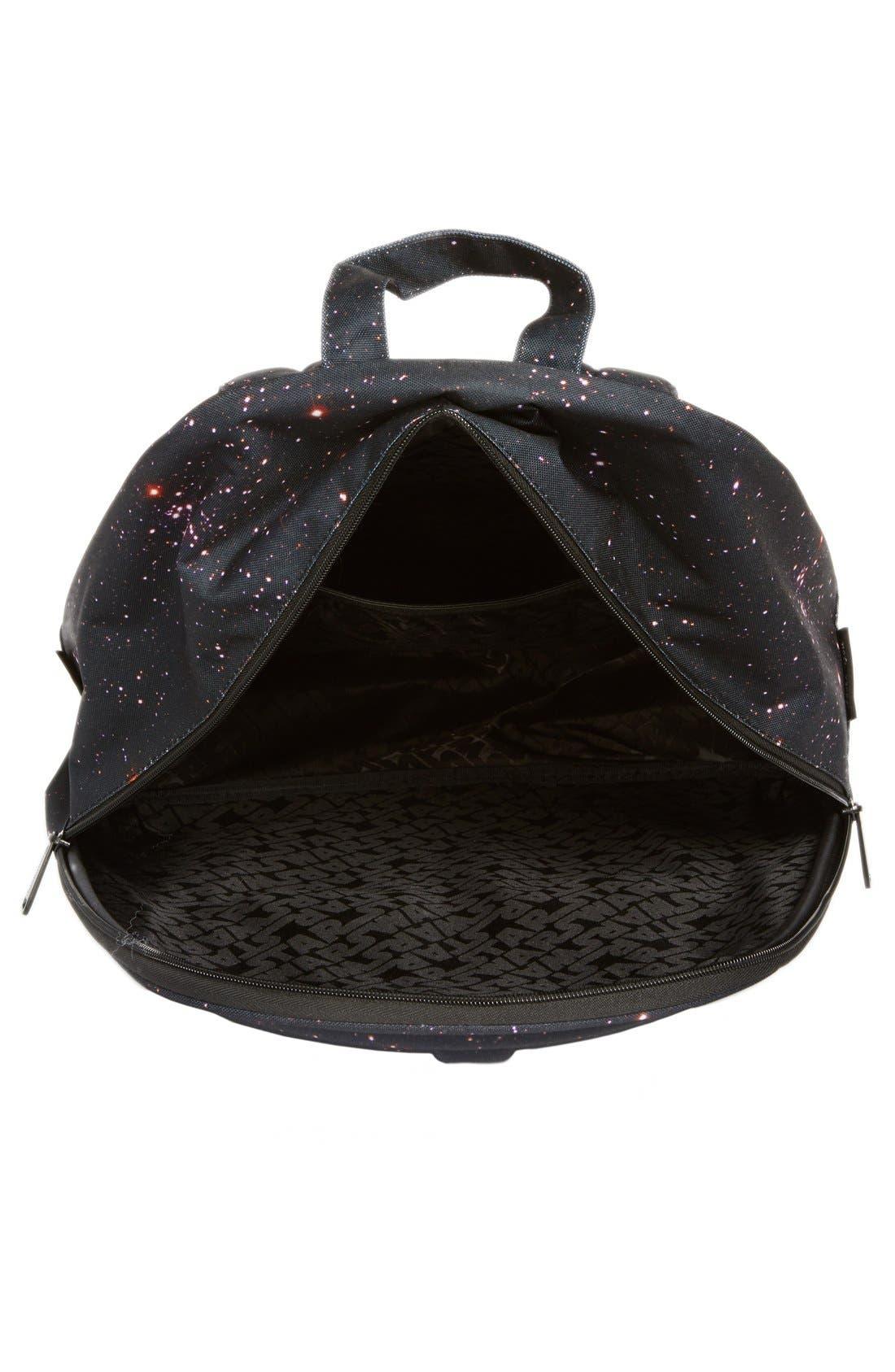 'Star Wars<sup>™</sup> - Darth Vader Galaxy' Backpack,                             Alternate thumbnail 4, color,                             001