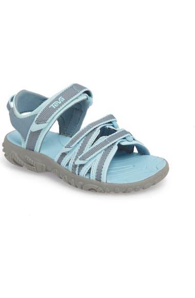 65a2024a1 Teva Tirra Sport Sandal (Toddler