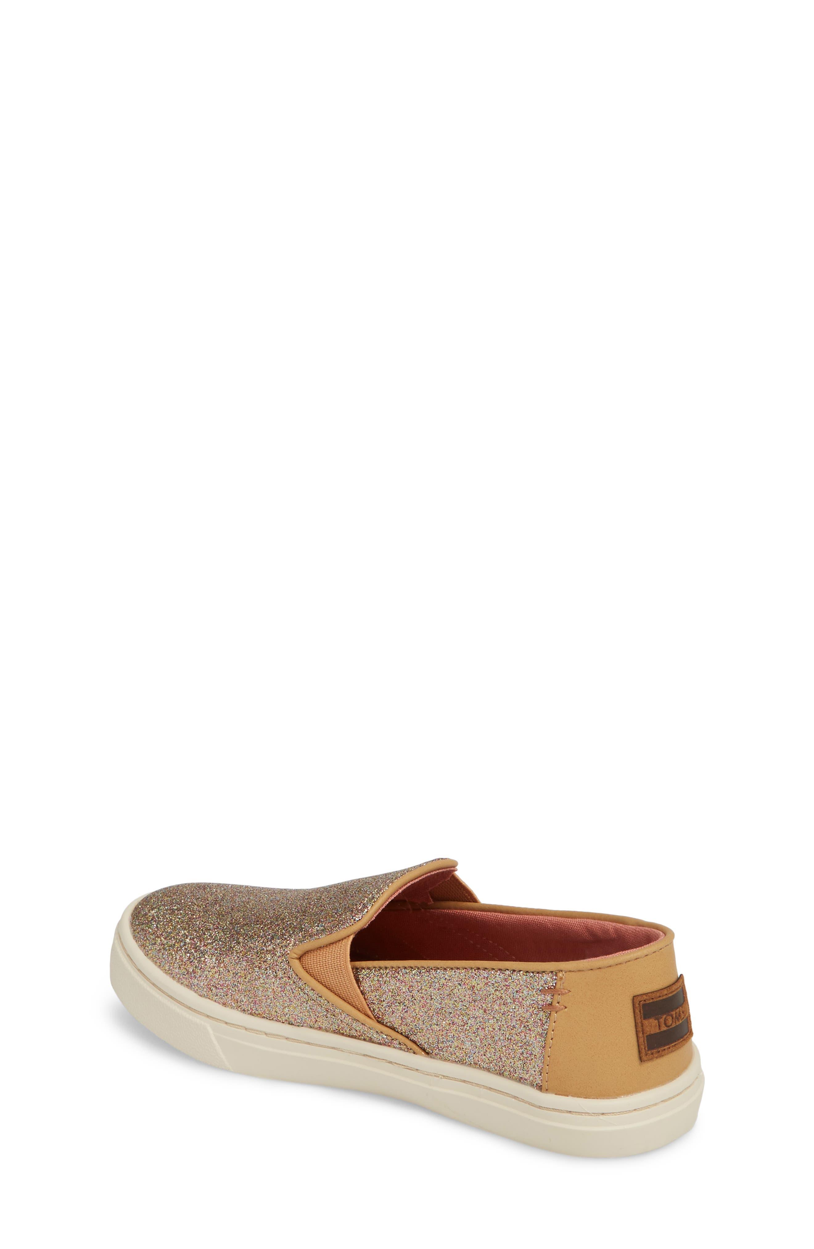 Luca Slip-On Sneaker,                             Alternate thumbnail 18, color,