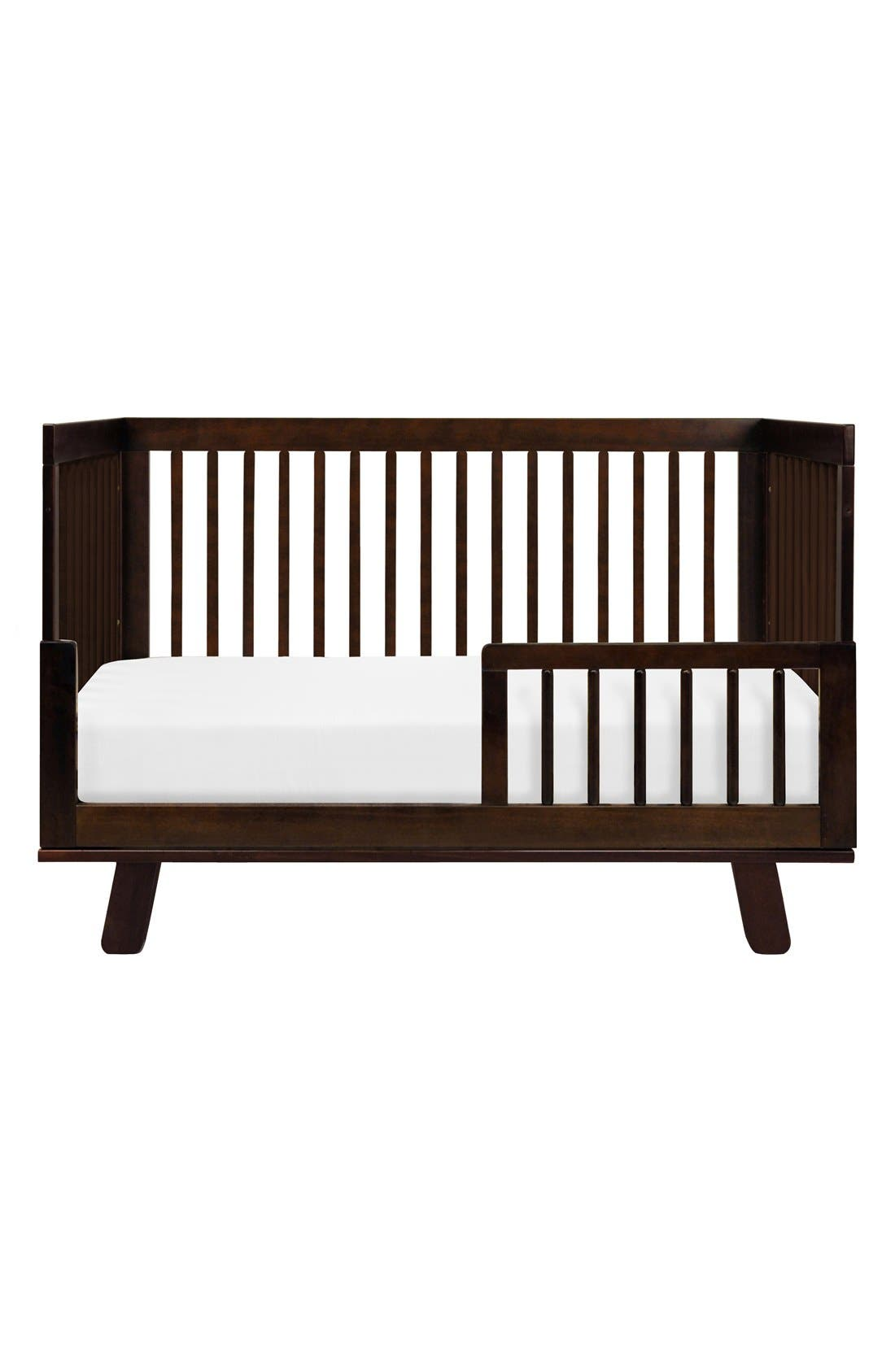 'Hudson' 3-in-1 Convertible Crib,                             Alternate thumbnail 12, color,