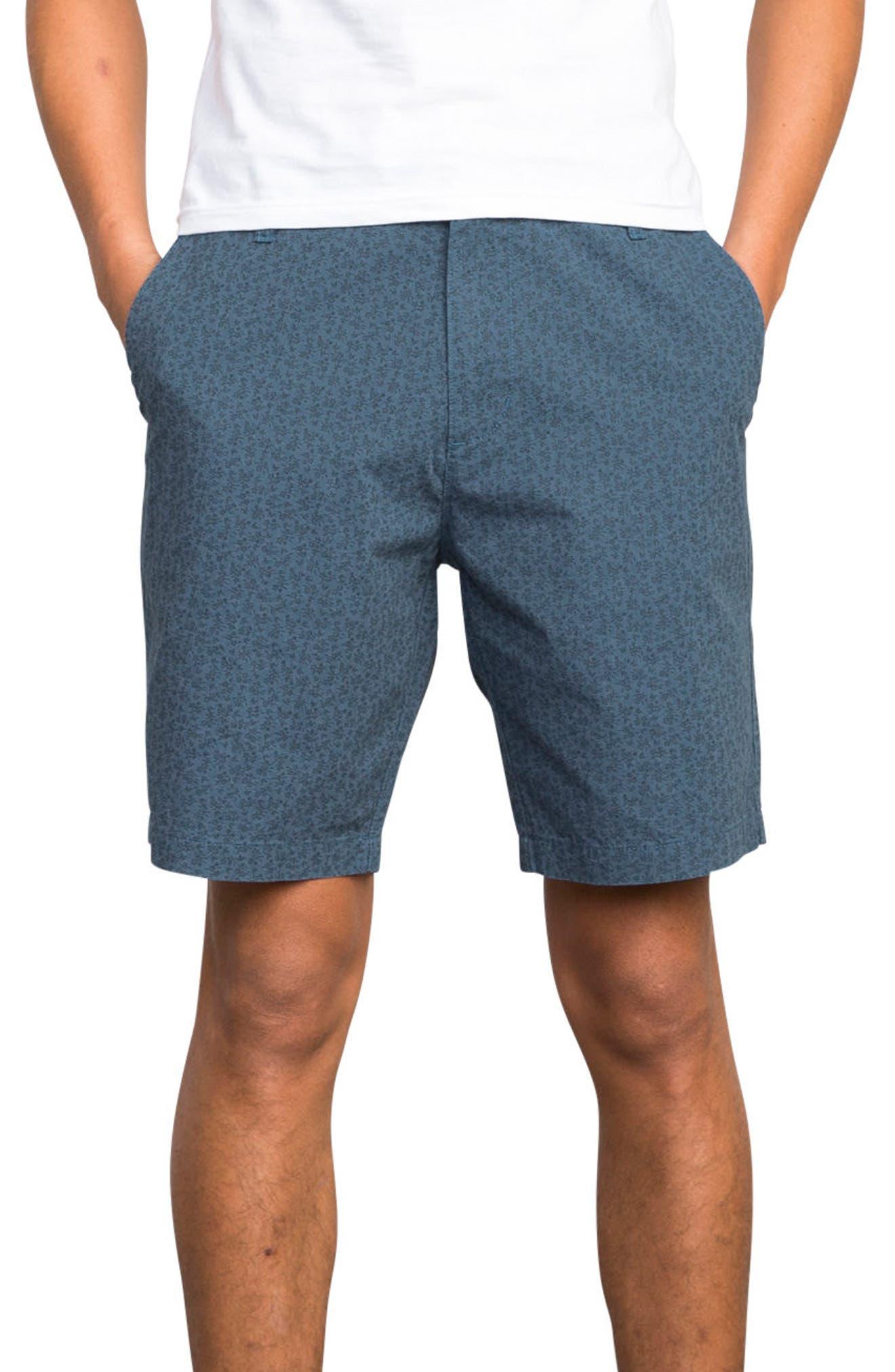 That'll Walk Oxford Shorts,                             Main thumbnail 1, color,                             434