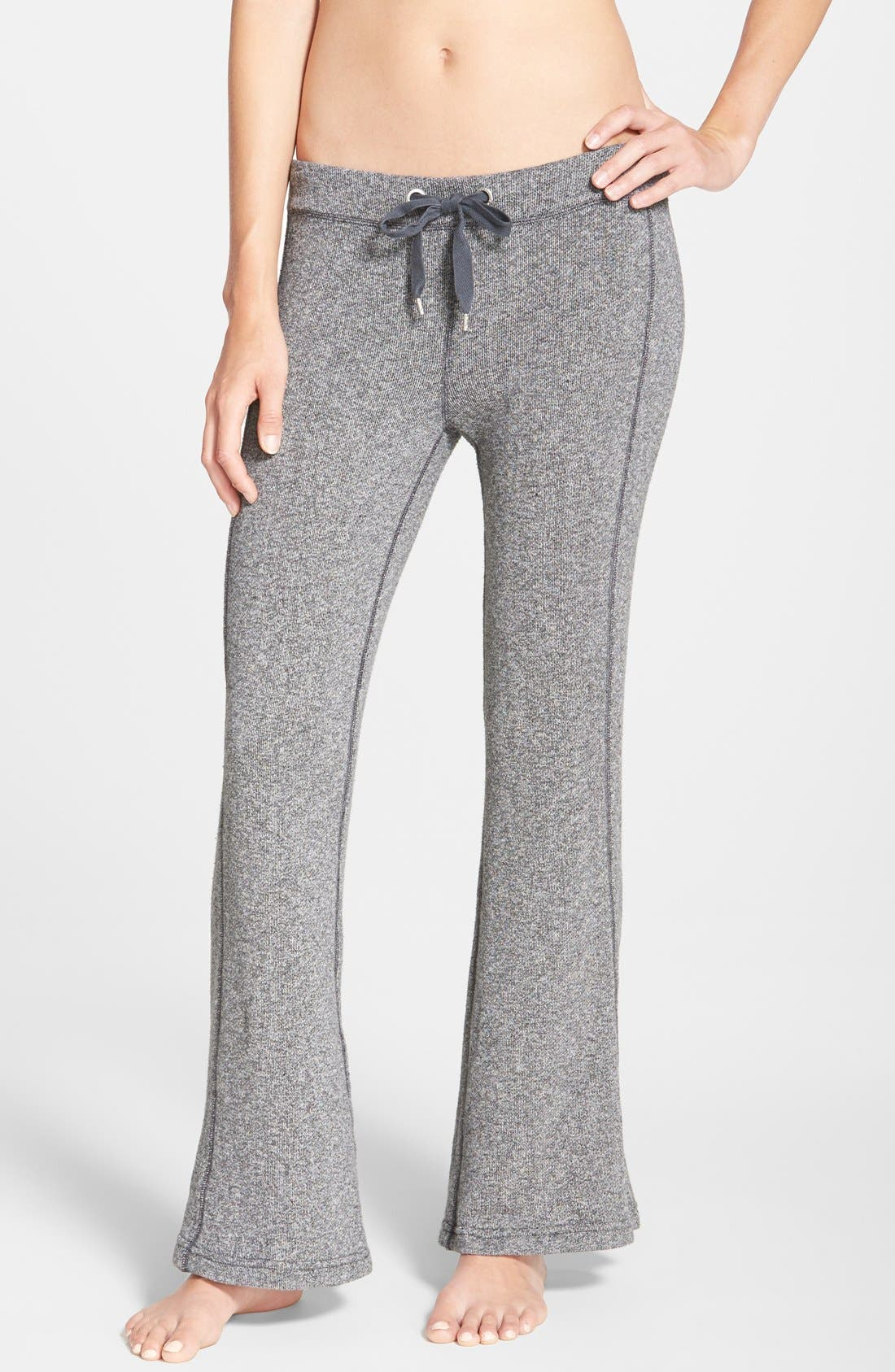 'Sequence' Sweatpants, Main, color, 001