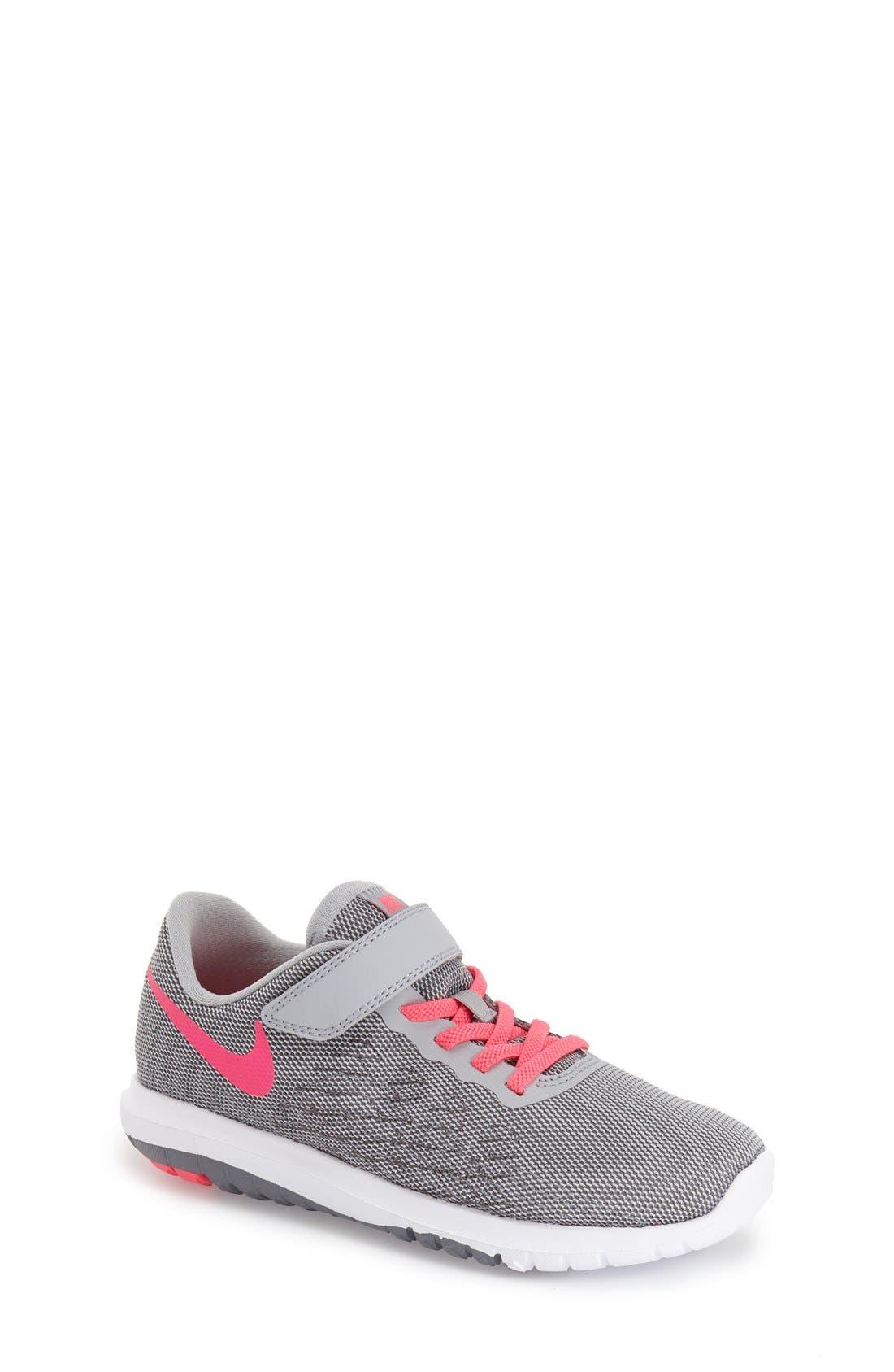 'Flex Fury 2' Athletic Shoe,                             Main thumbnail 1, color,                             020