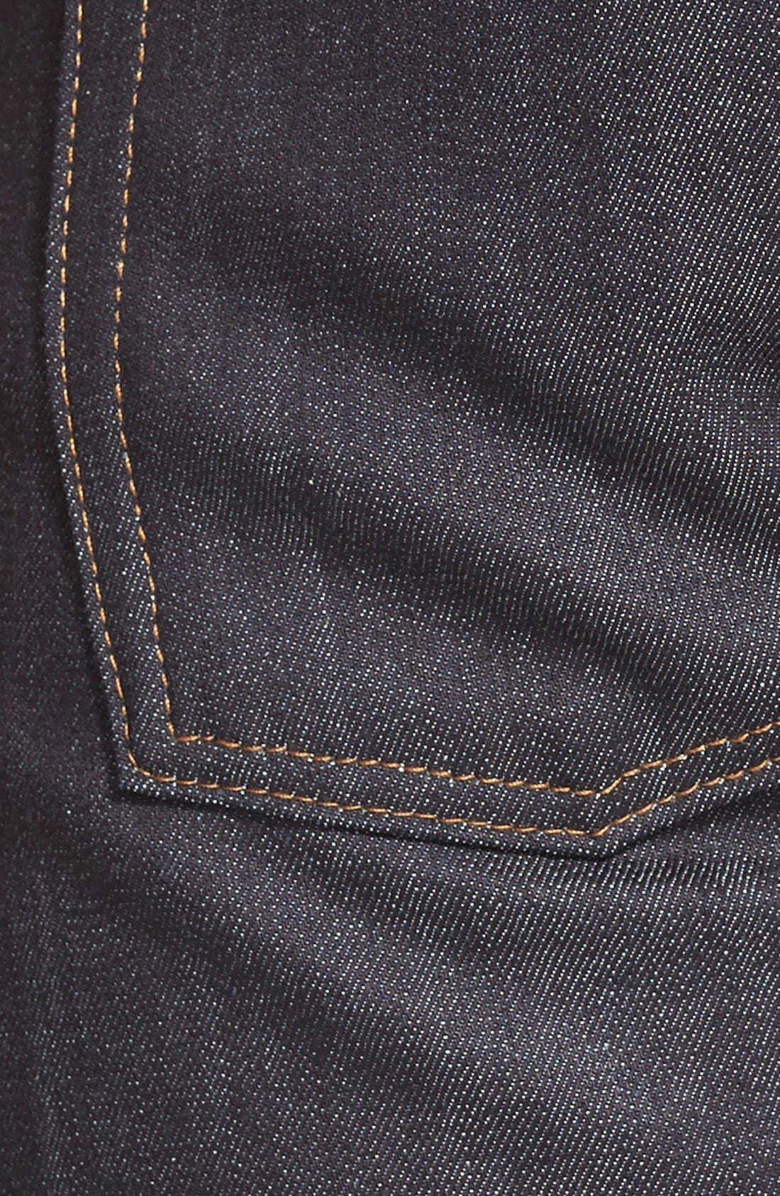 'Weird Guy' Slim Fit Jeans,                             Alternate thumbnail 2, color,                             401
