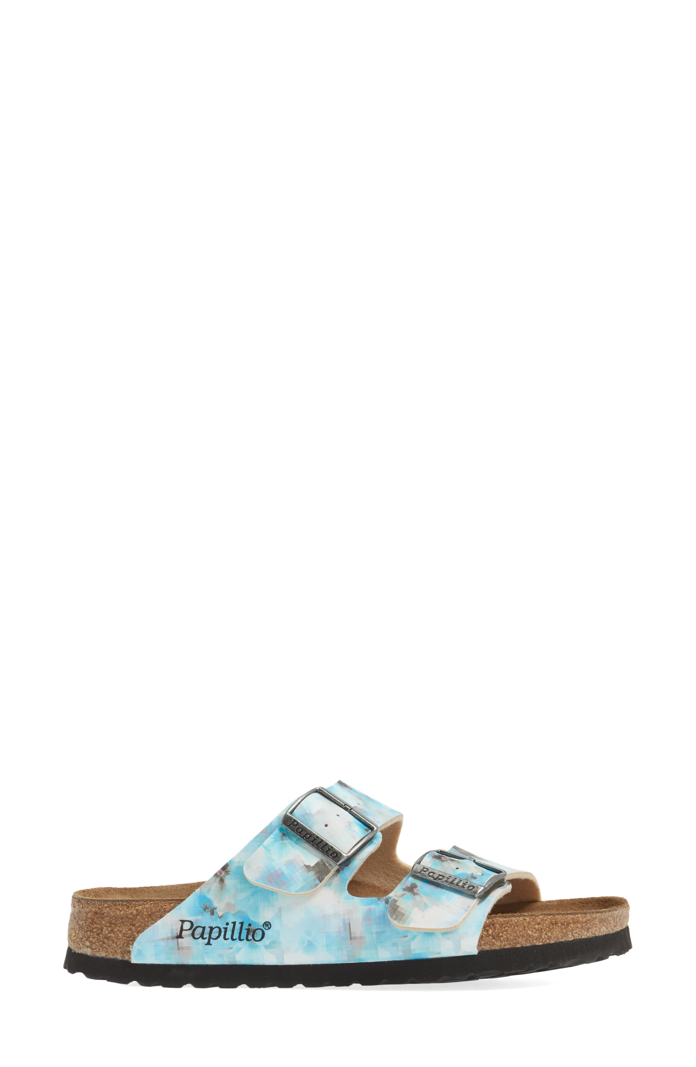 Papillio by Birkenstock 'Arizona' Birko-Flor Sandal,                             Alternate thumbnail 41, color,