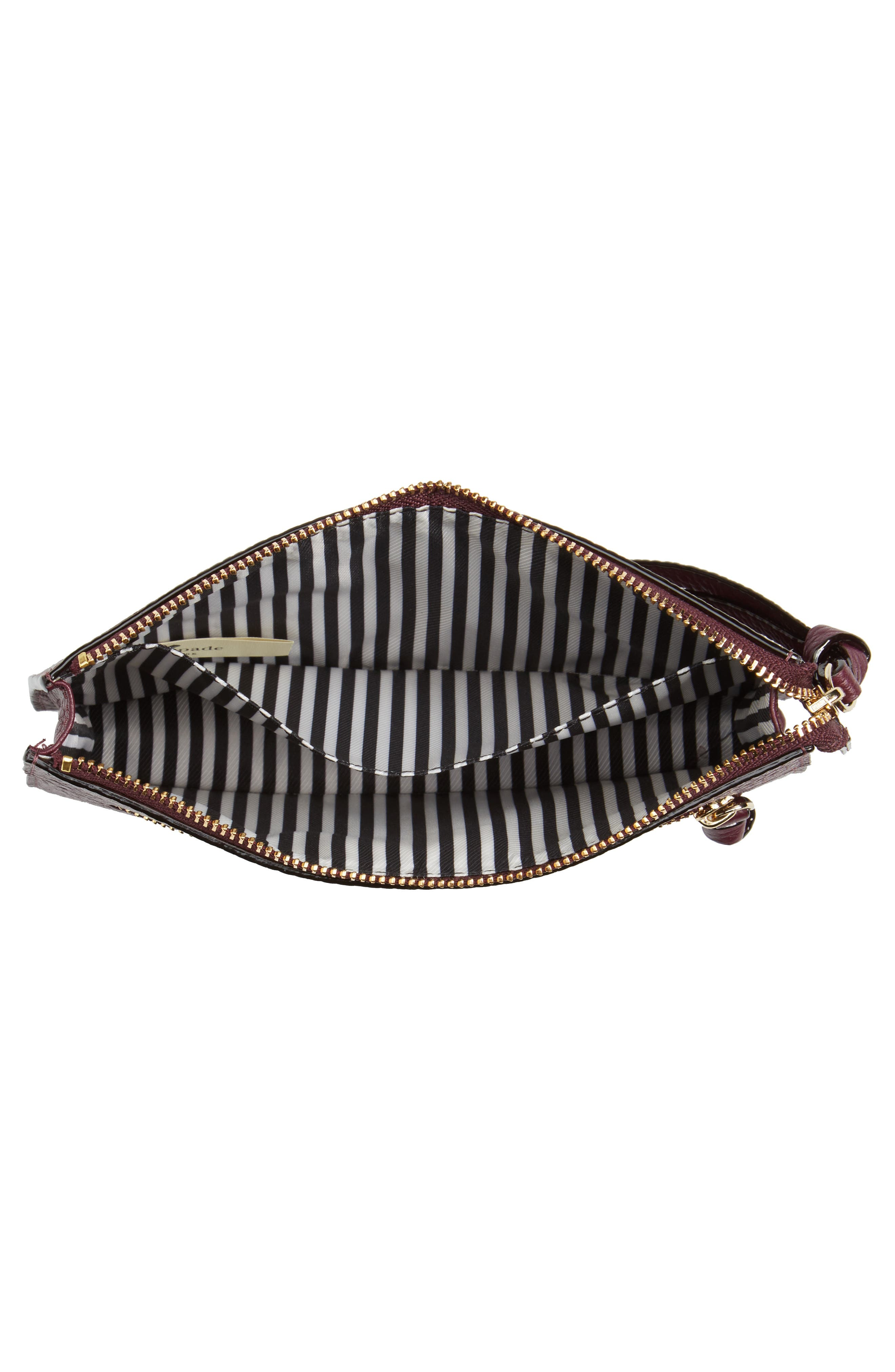 jackson street - lancey leather wristlet,                             Alternate thumbnail 22, color,