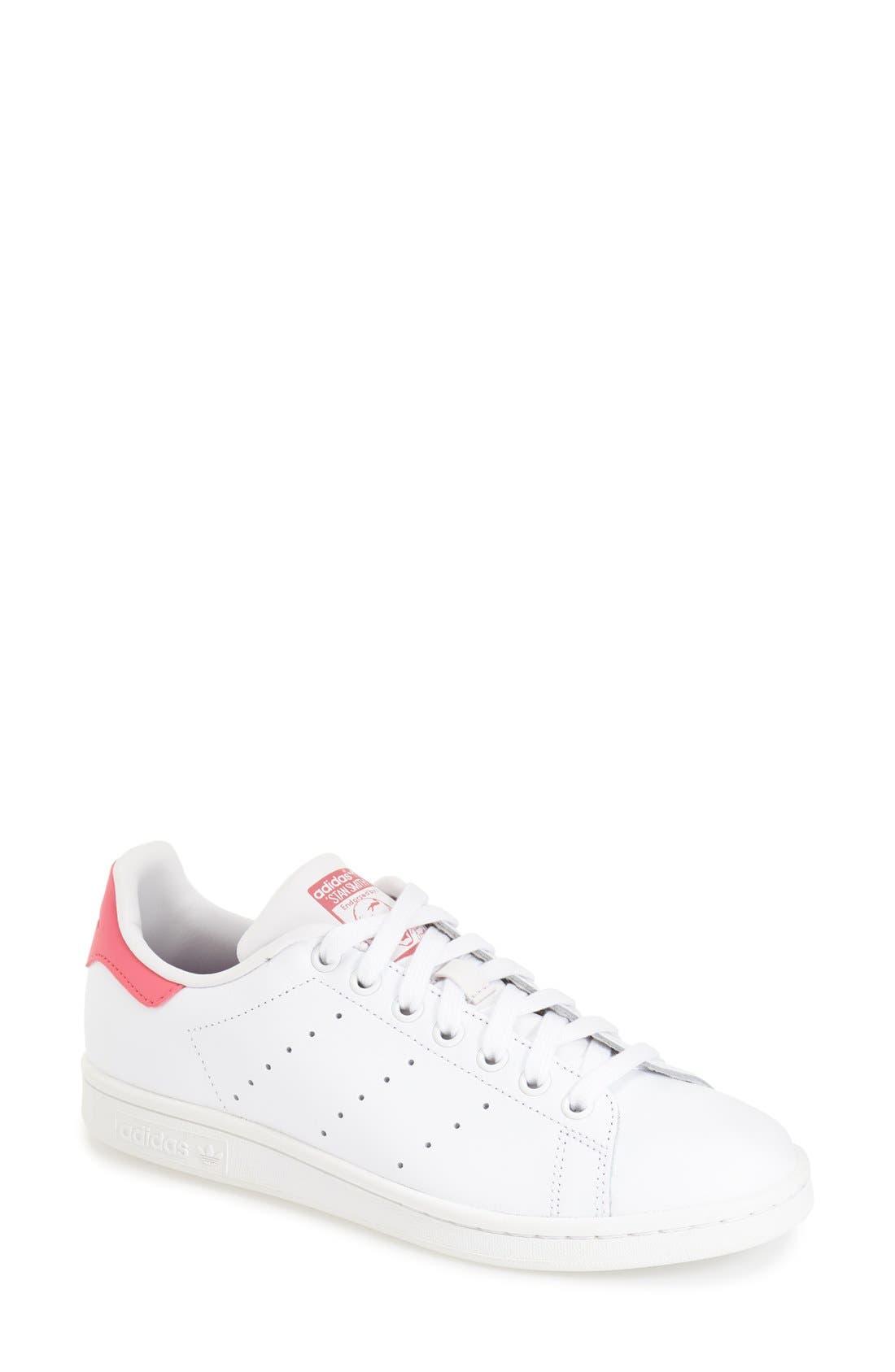 'Stan Smith' Sneaker,                             Main thumbnail 16, color,