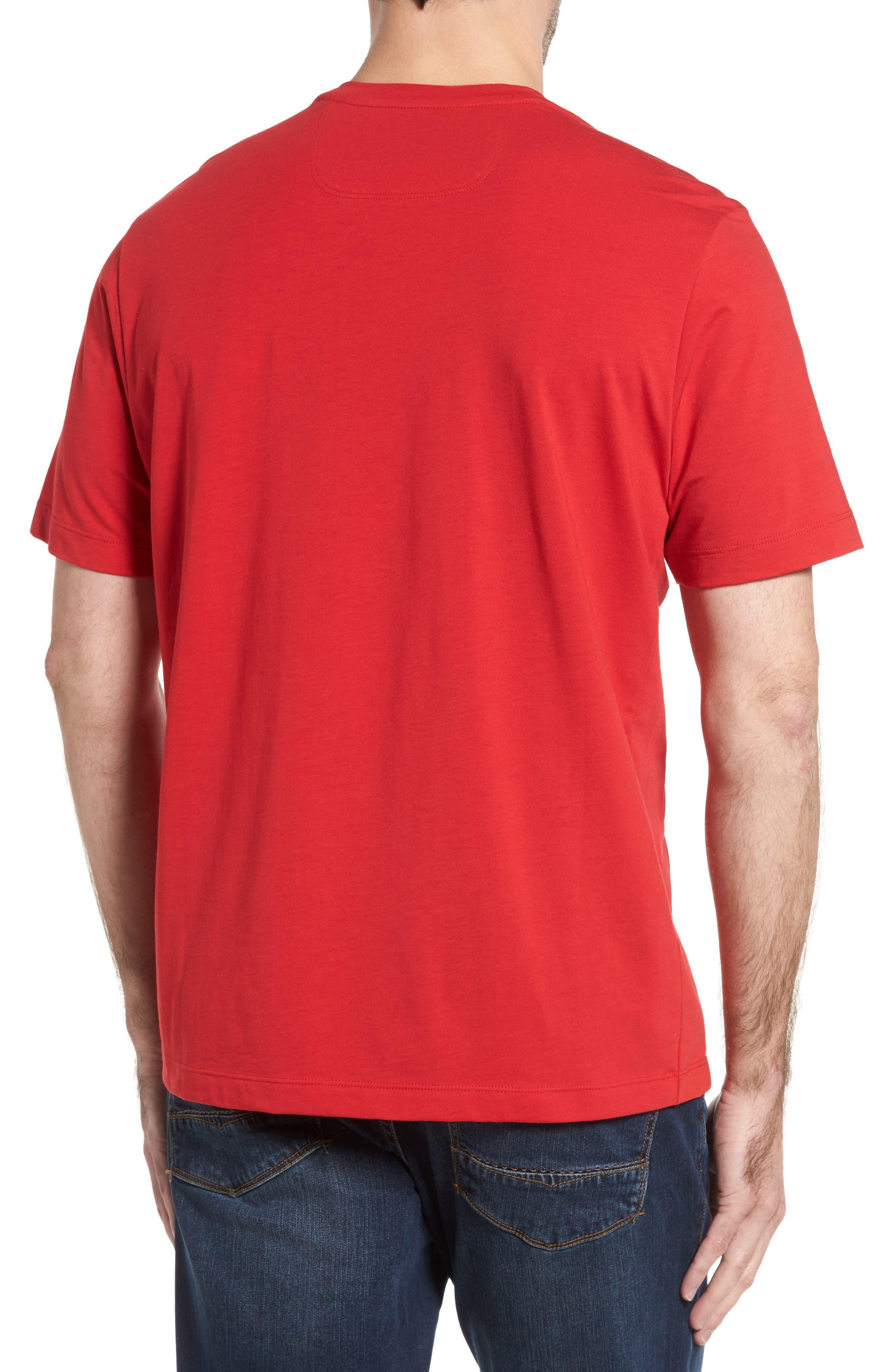 Tropicool T-Shirt,                             Alternate thumbnail 20, color,