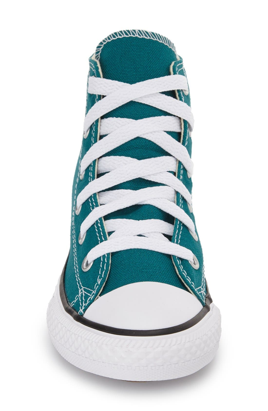 Chuck Taylor<sup>®</sup> All Star<sup>®</sup> 'Madison' High Top Sneaker,                             Alternate thumbnail 3, color,                             469