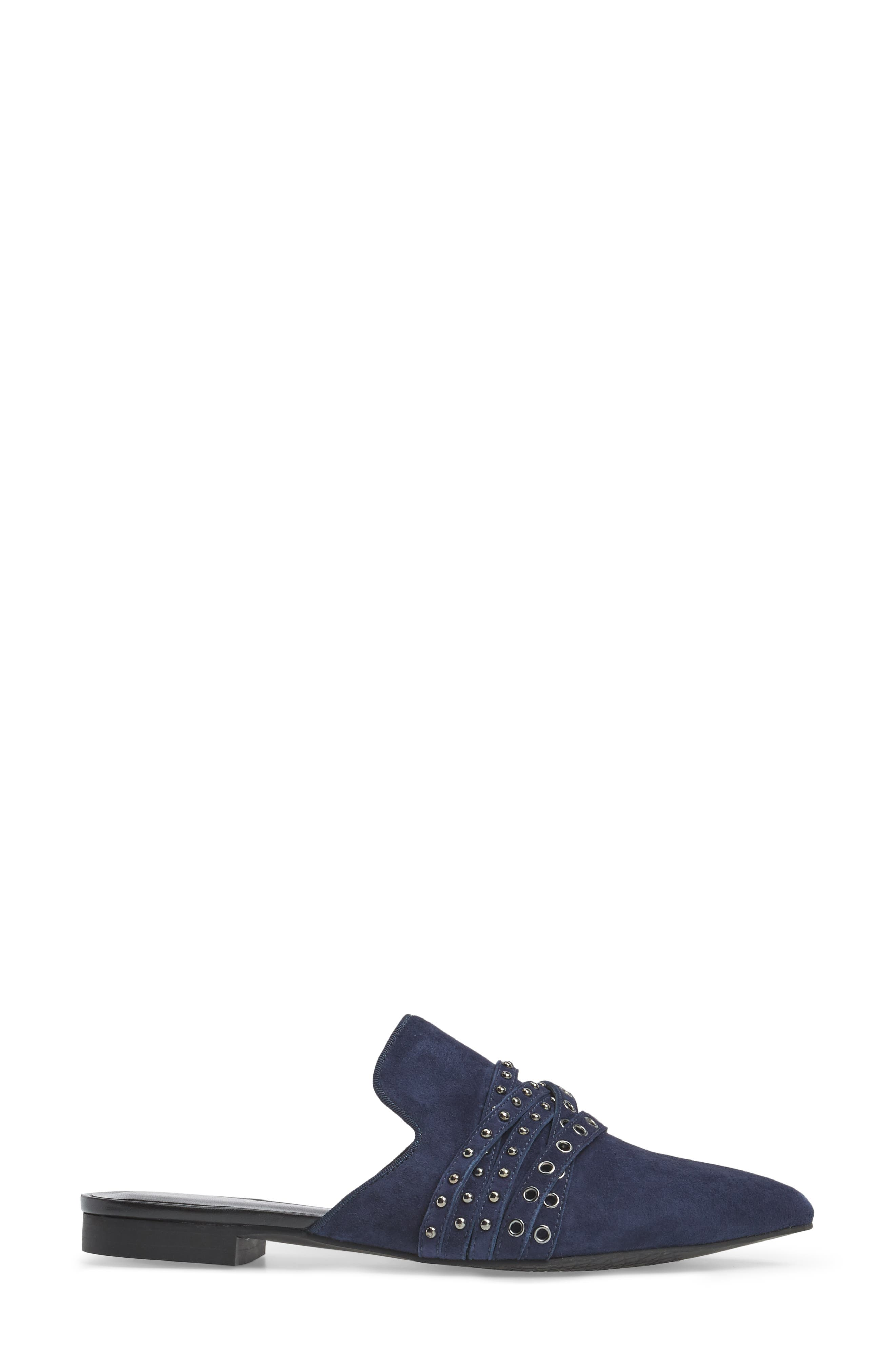 x Something Navy Kaine Strappy Mule,                             Alternate thumbnail 12, color,
