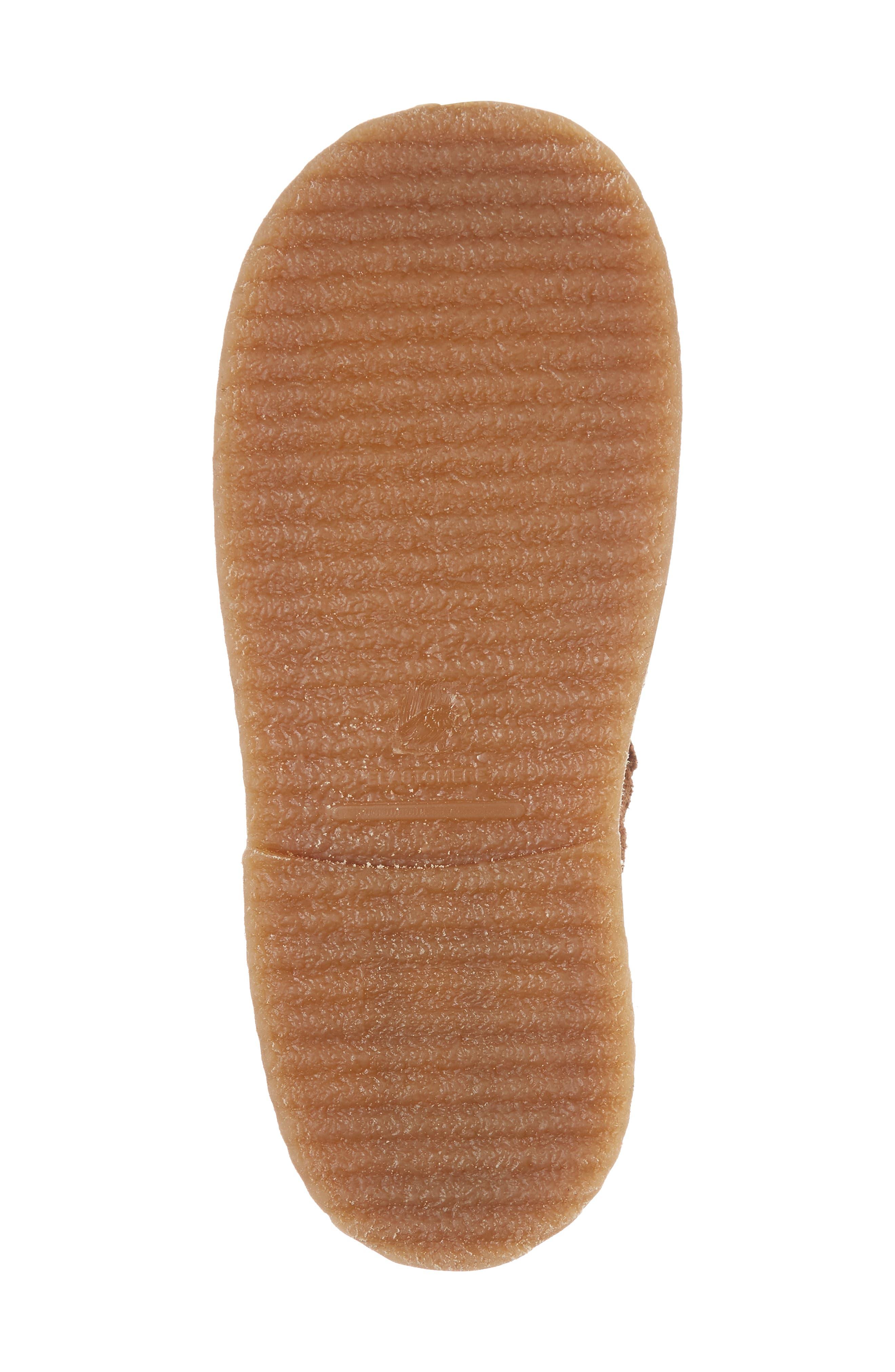 Faux Fur Lined Boot,                             Alternate thumbnail 6, color,                             234