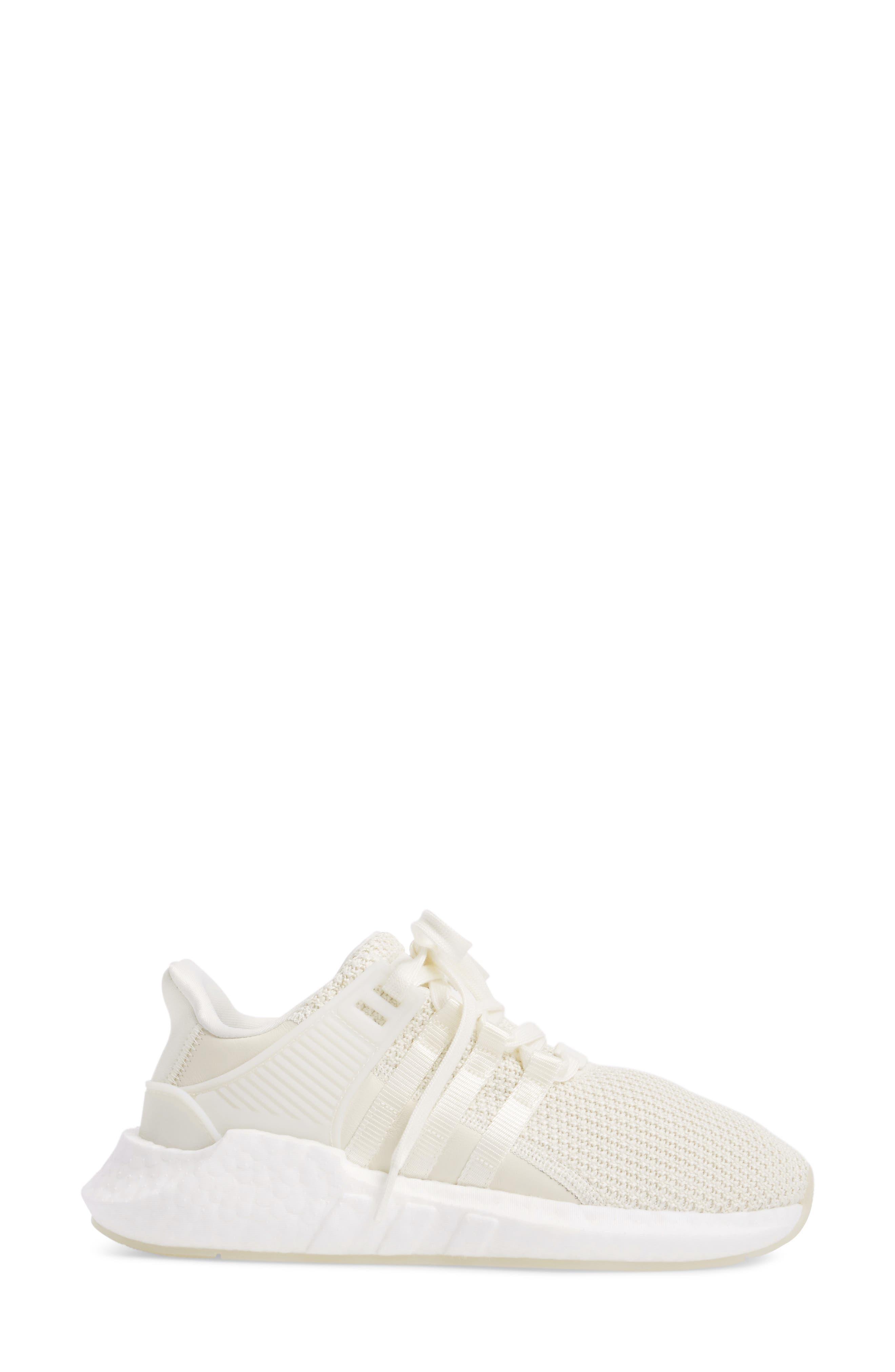 EQT Support 93/17 Sneaker,                             Alternate thumbnail 17, color,