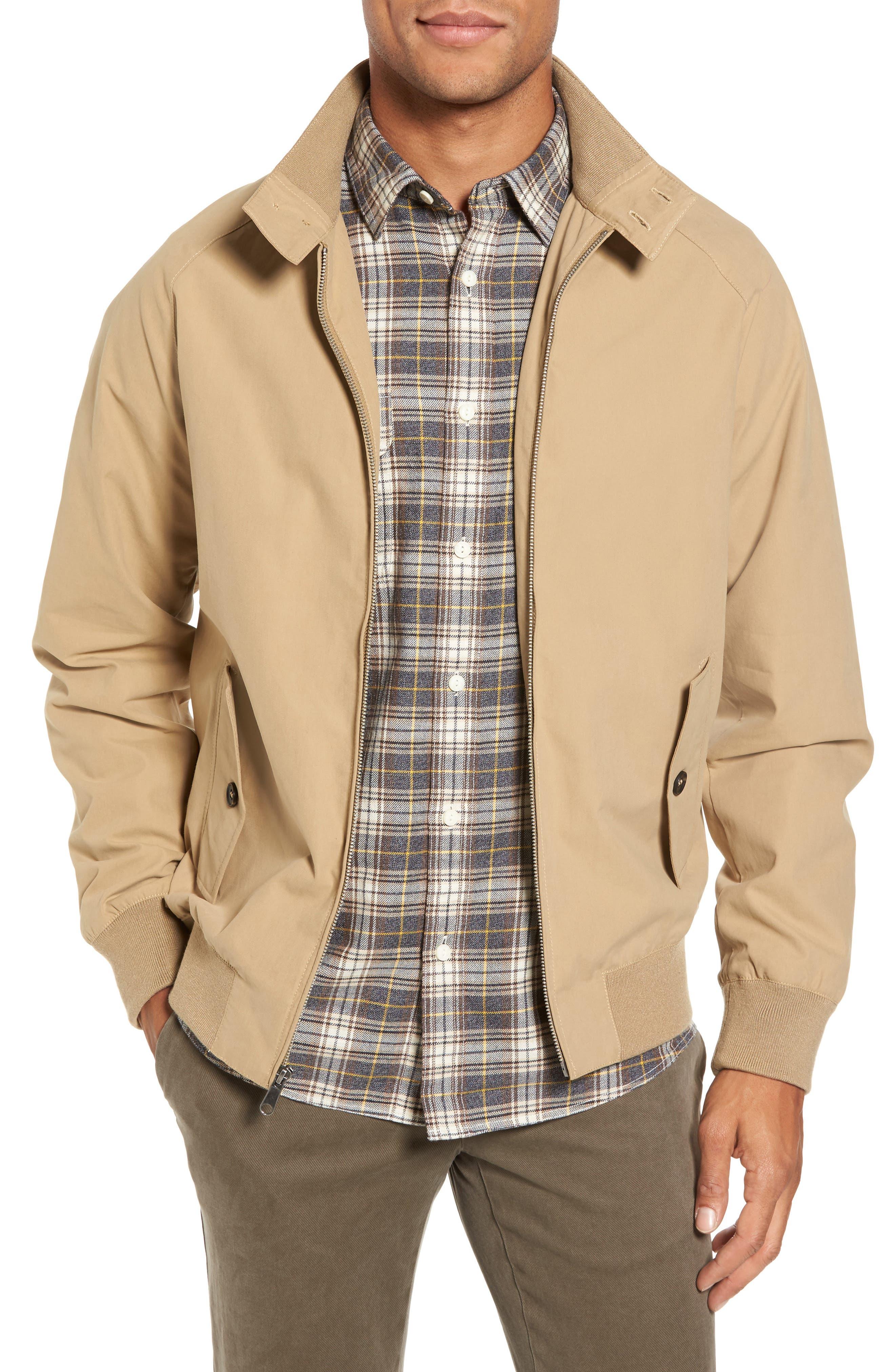 Harrington Bomber Jacket,                         Main,                         color, 238