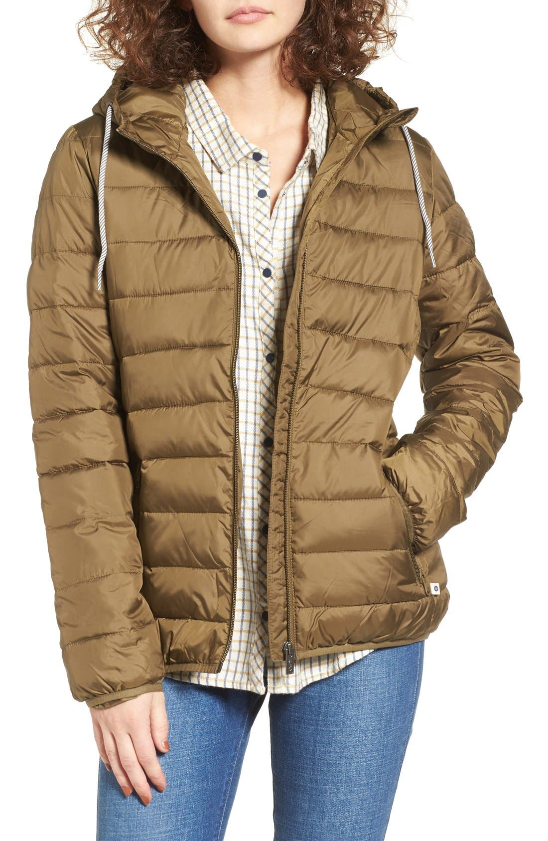 Forever Freely Puffer Jacket,                             Main thumbnail 3, color,
