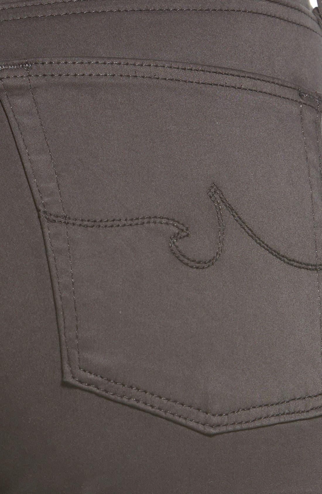 'The Prima' Cigarette Leg Skinny Jeans,                             Alternate thumbnail 126, color,