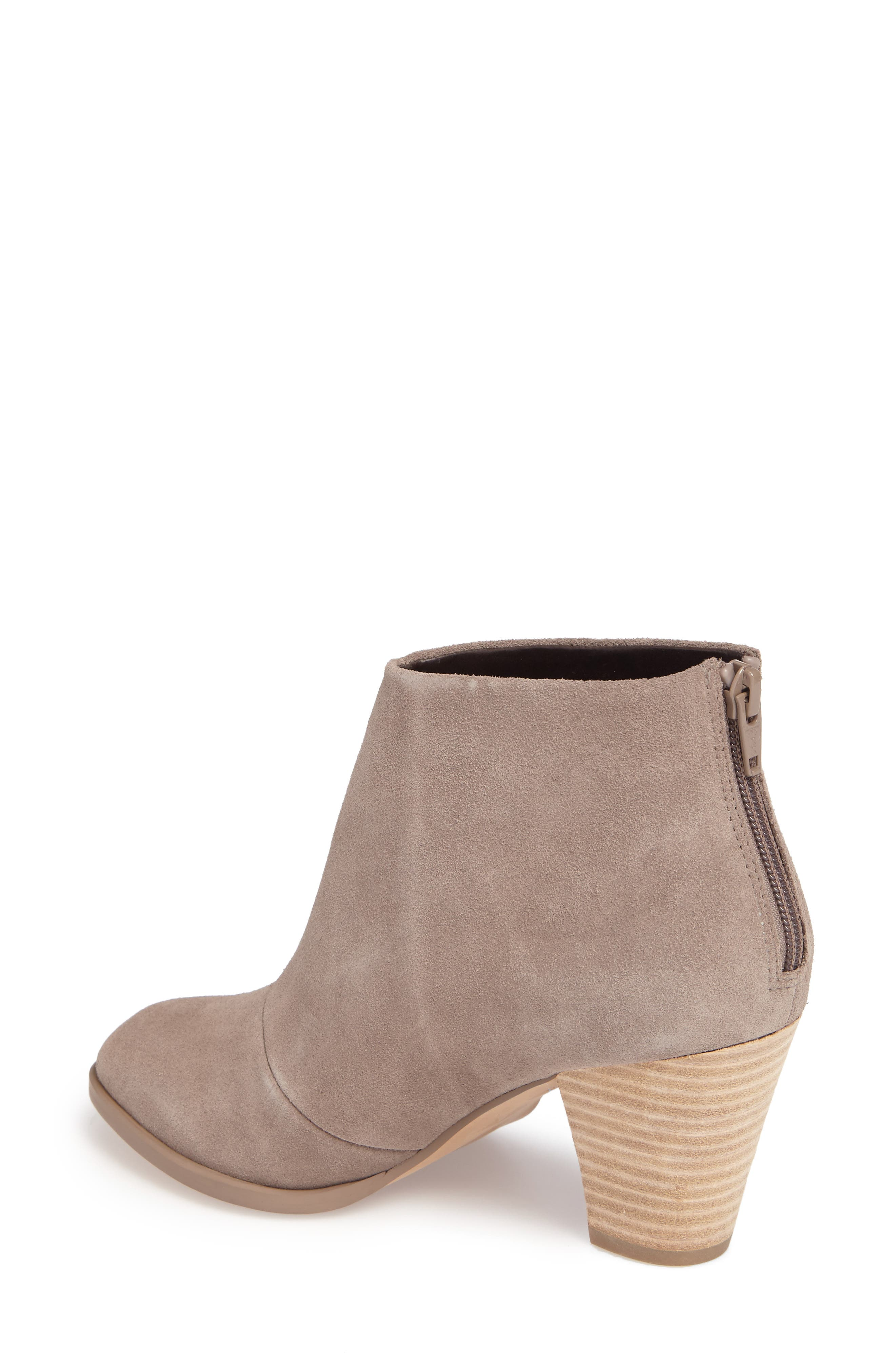'Devyn' Ankle Bootie,                             Alternate thumbnail 2, color,                             020