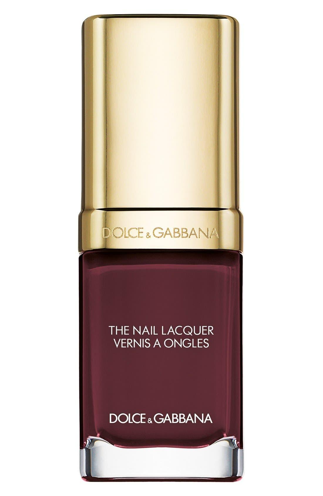 'The Nail Lacquer' Liquid Nail Lacquer,                             Main thumbnail 58, color,