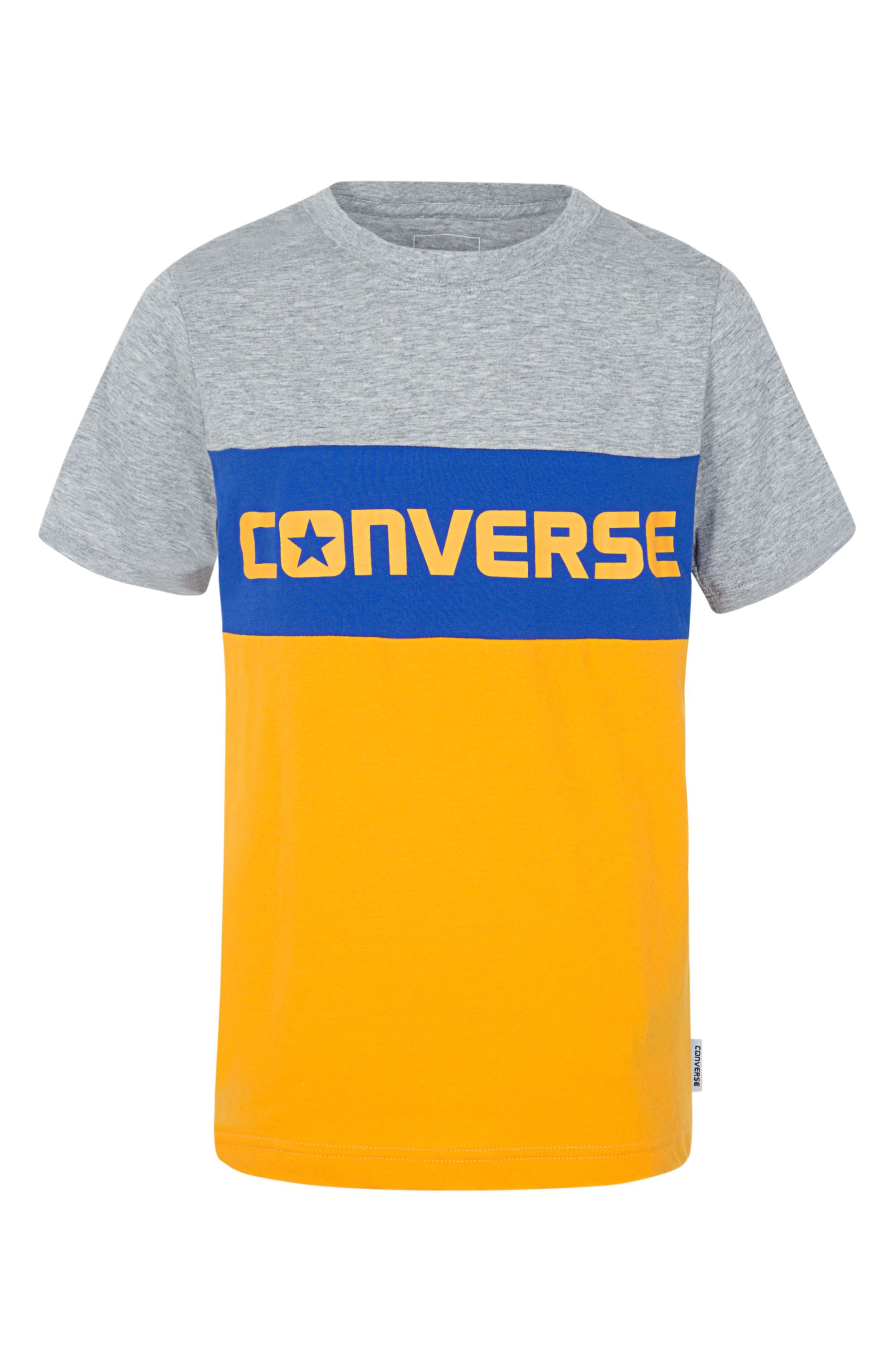 Logo Graphic T-Shirt,                             Main thumbnail 1, color,                             020