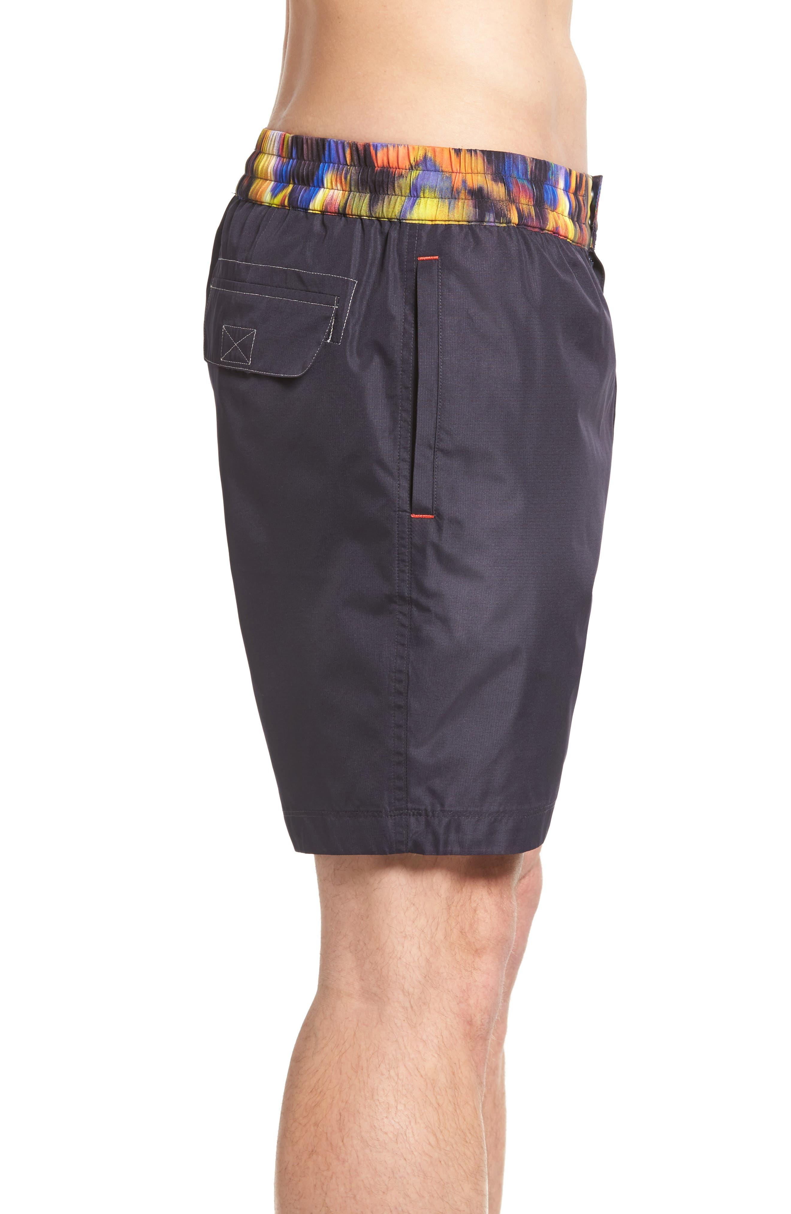 Boundless Board Shorts,                             Alternate thumbnail 3, color,                             410