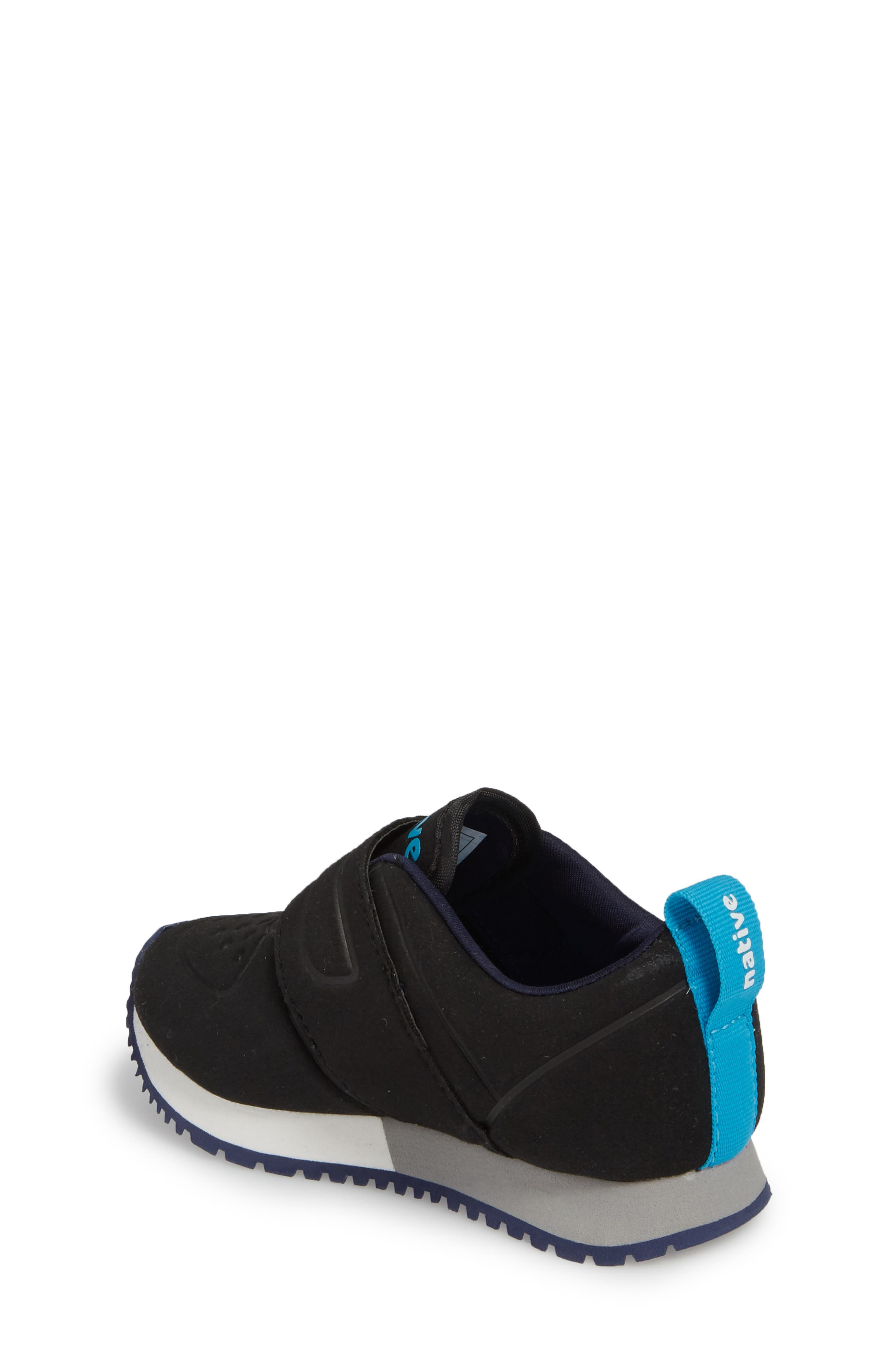 Native Cornell Perforated Sneaker,                             Alternate thumbnail 2, color,                             019