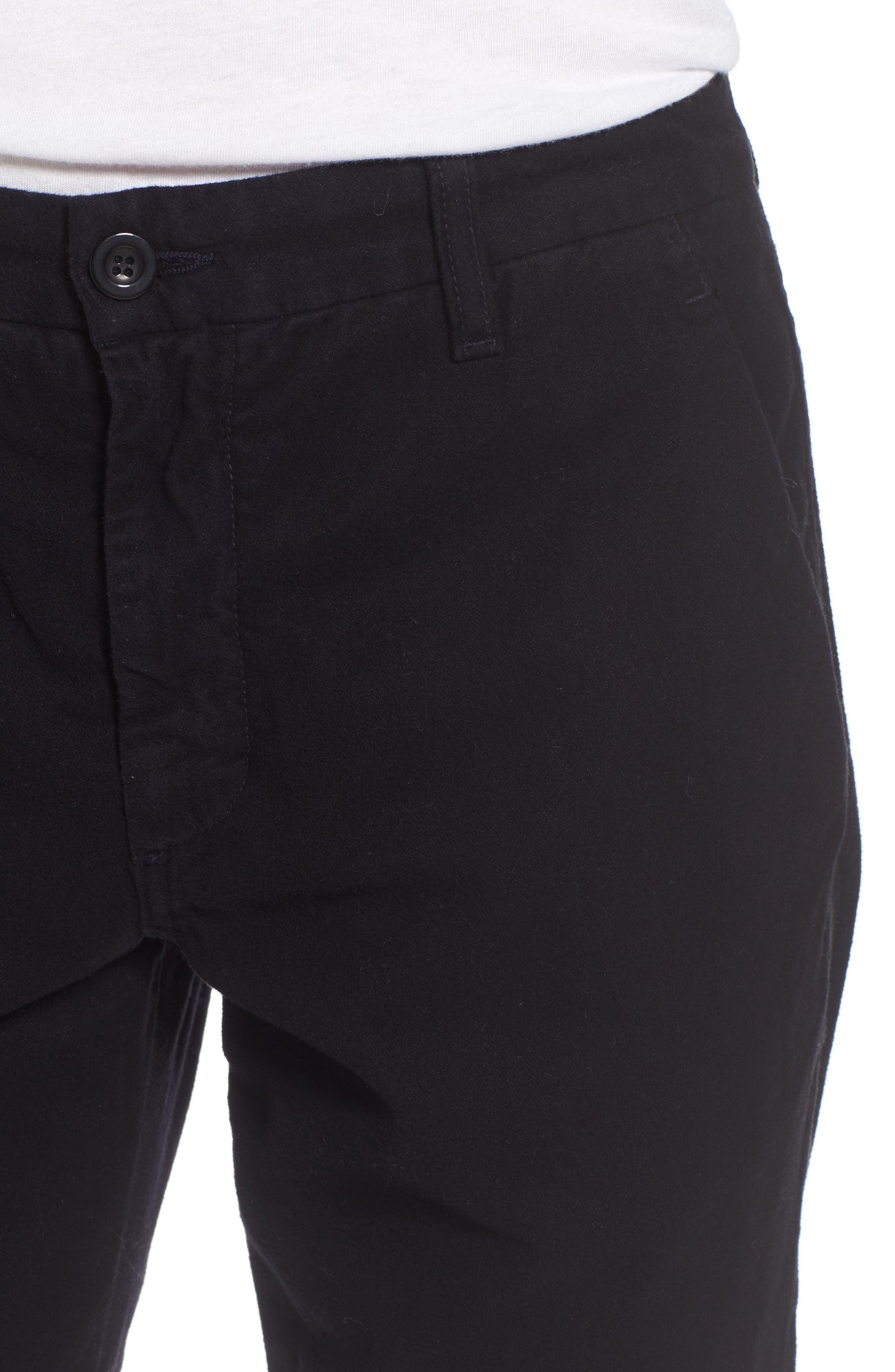 Slim Fit Trousers,                             Alternate thumbnail 8, color,