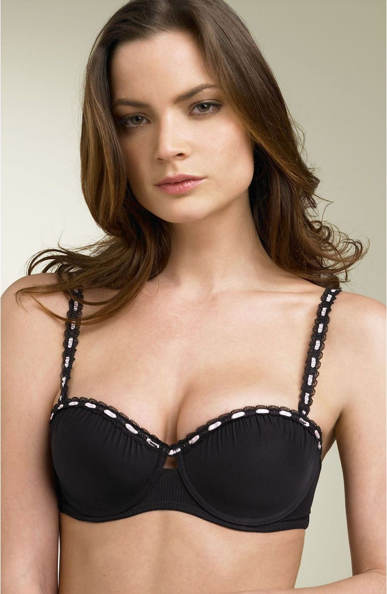 2c20658c0f Wacoal  75824  Petite Convertible Push-Up Bra