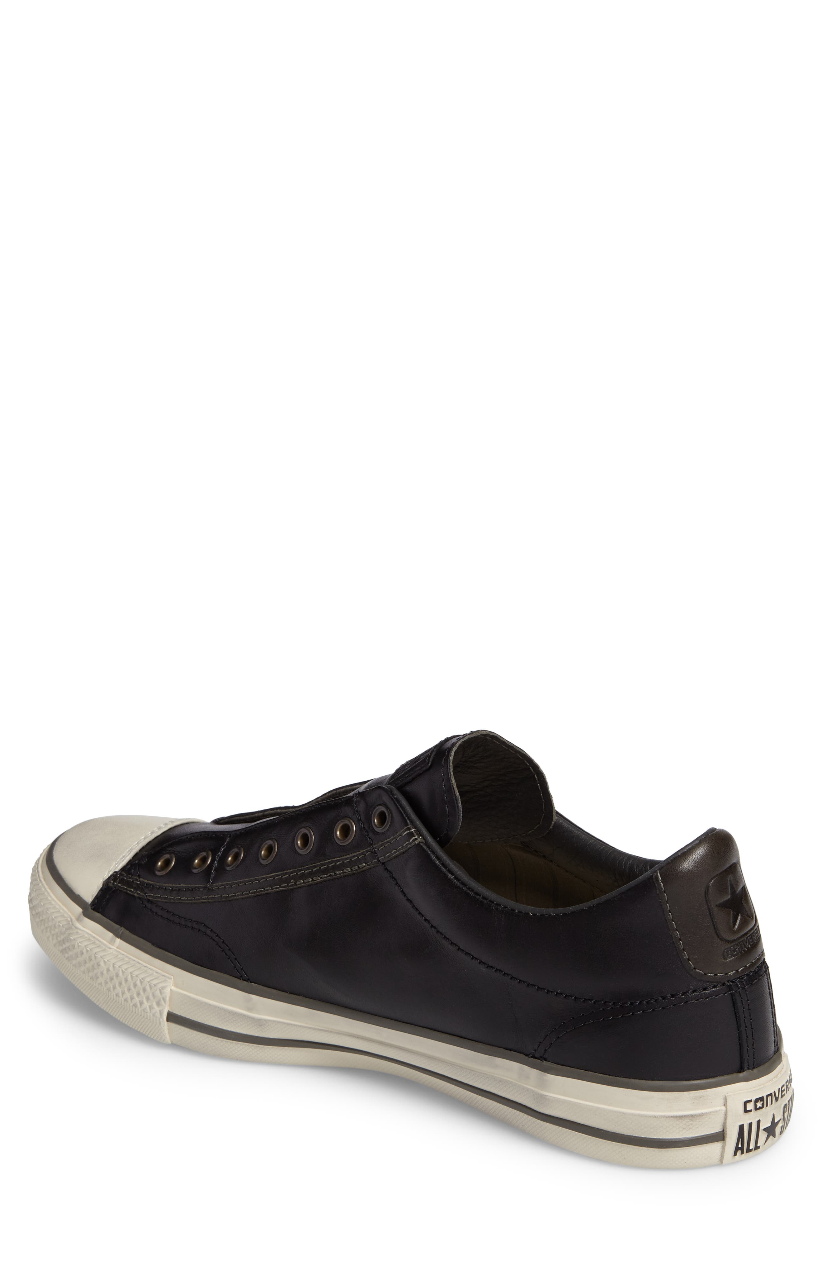 by John Varvatos Sneaker,                             Alternate thumbnail 2, color,                             001