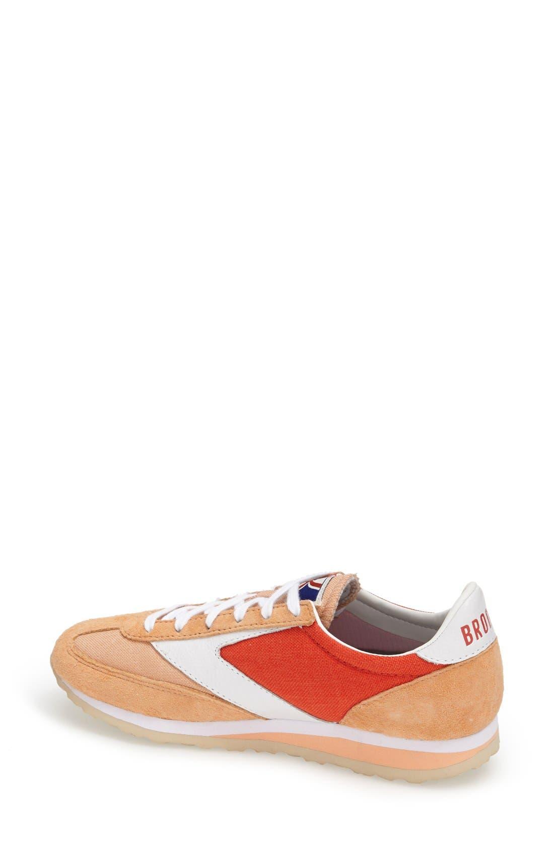'Vanguard' Sneaker,                             Alternate thumbnail 184, color,